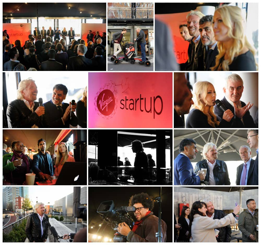 london-event-photographer-virgin-startup-launch