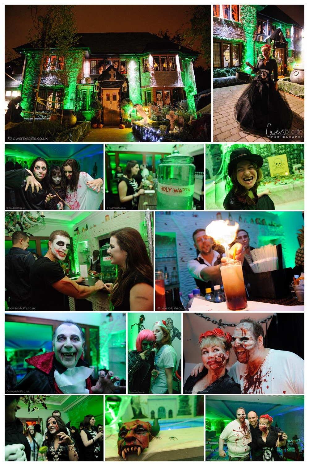 london-event-photographer-halloween-house-party