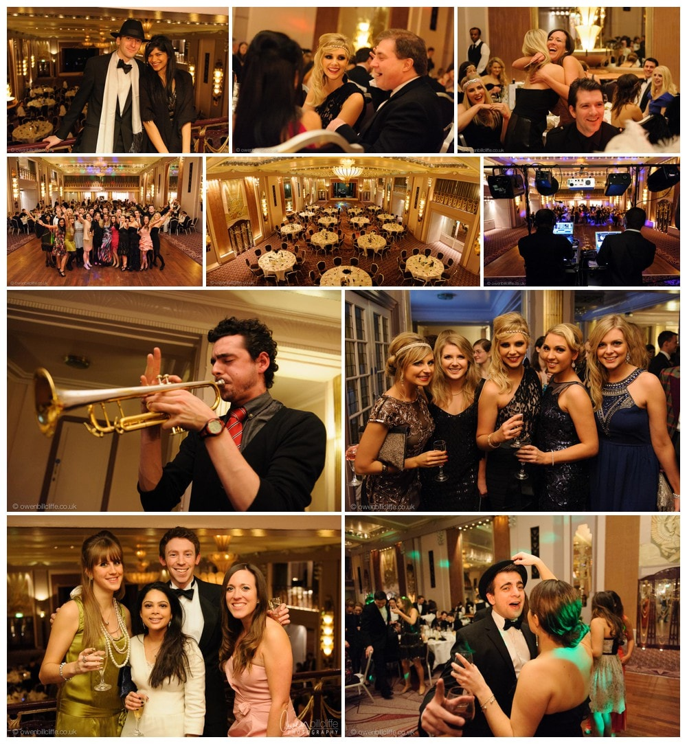 london-event-photographer-park-lane-ballroom-graduation-ball