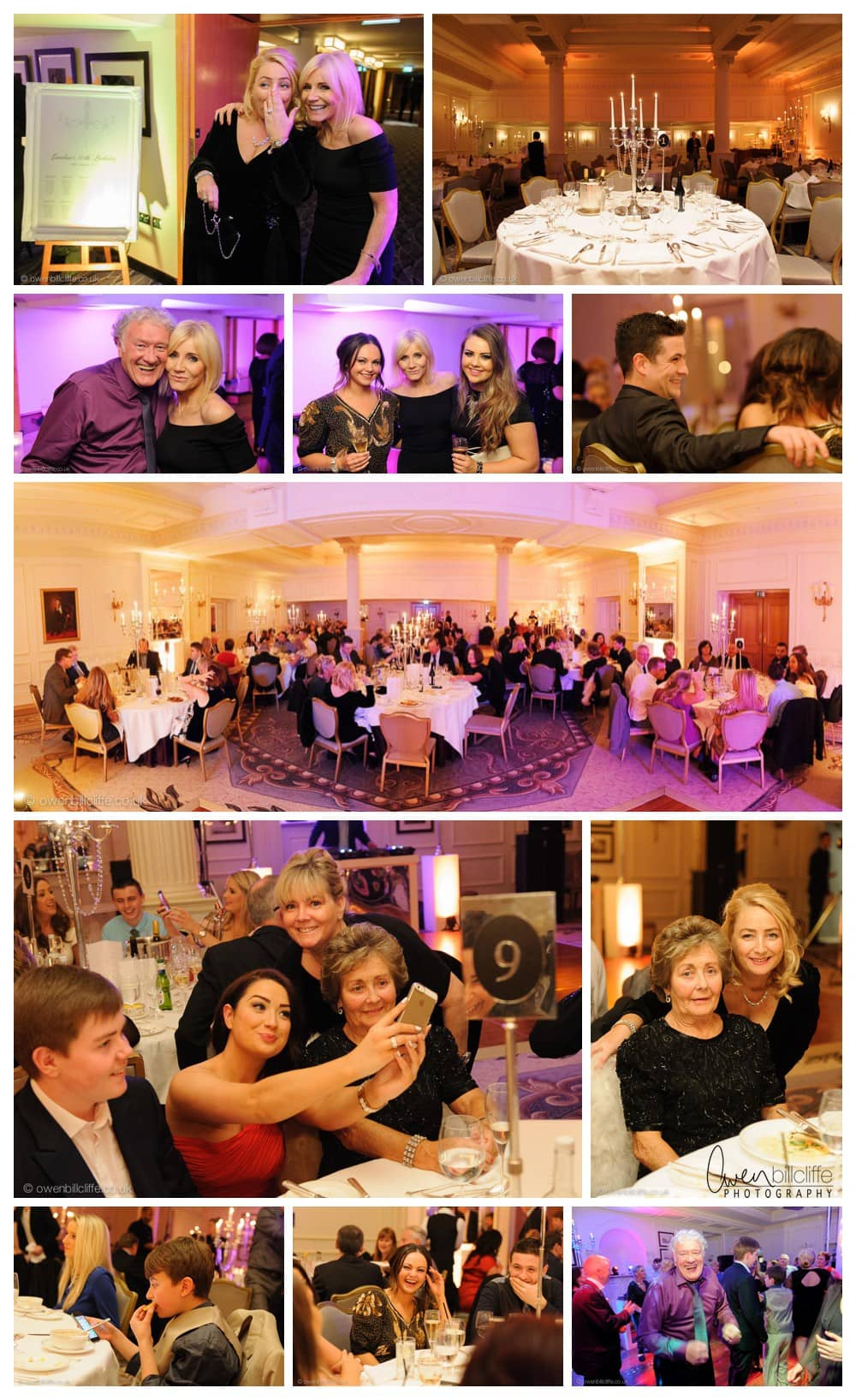 london-event-photographer-Savoy-50th-birthday-party