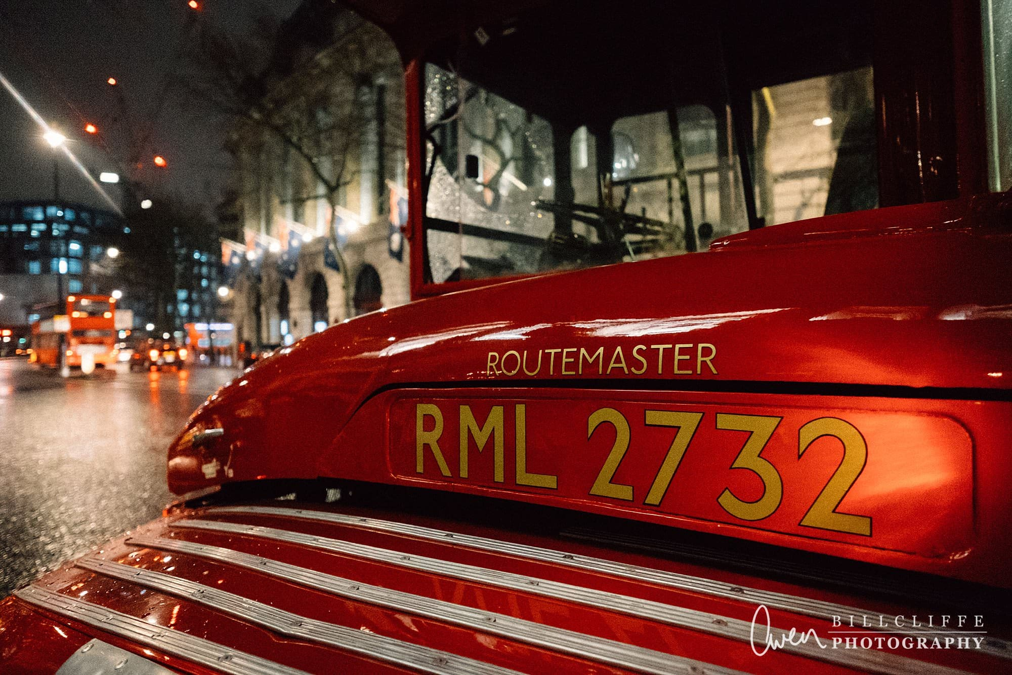london engagement proposal photographer routemaster RE 002 - When Richard Proposed To Emma on a London Routemaster Bus