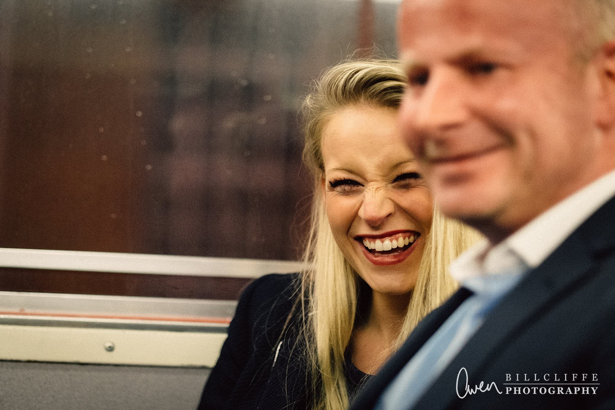 london engagement proposal photographer routemaster RE 019 - When Richard Proposed To Emma on a London Routemaster Bus