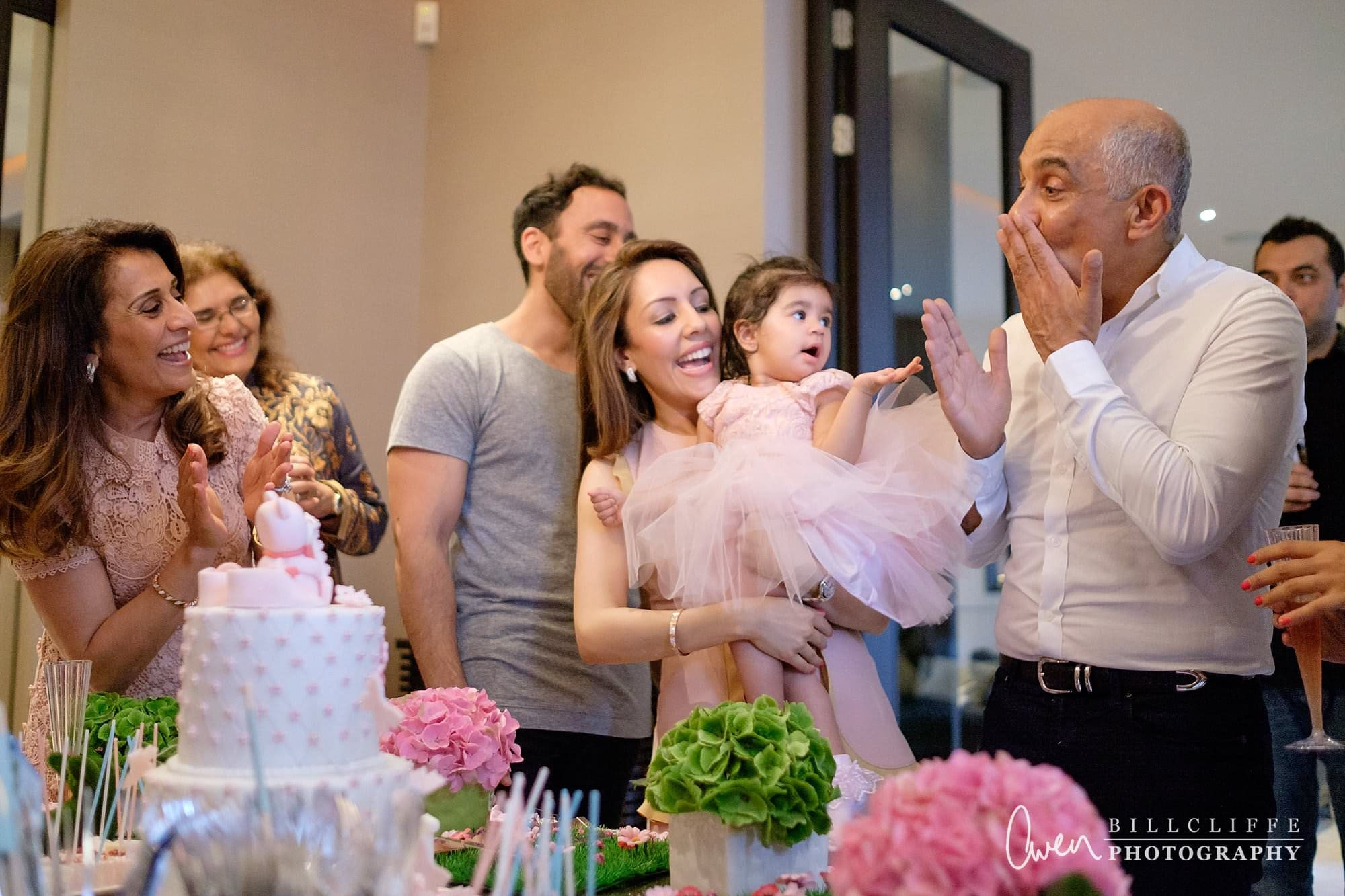 london childrens party photographer belgravia 012 - A 1st birthday party in Belgravia