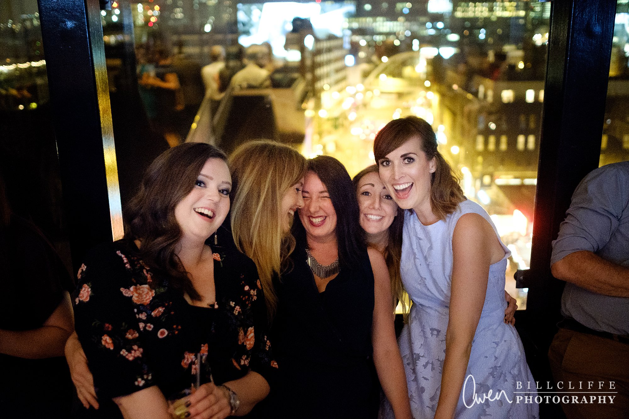 london reception photographer ace hotel 026 - Lolly & Chris's Elopement Party at Ace Hotel Shoreditch