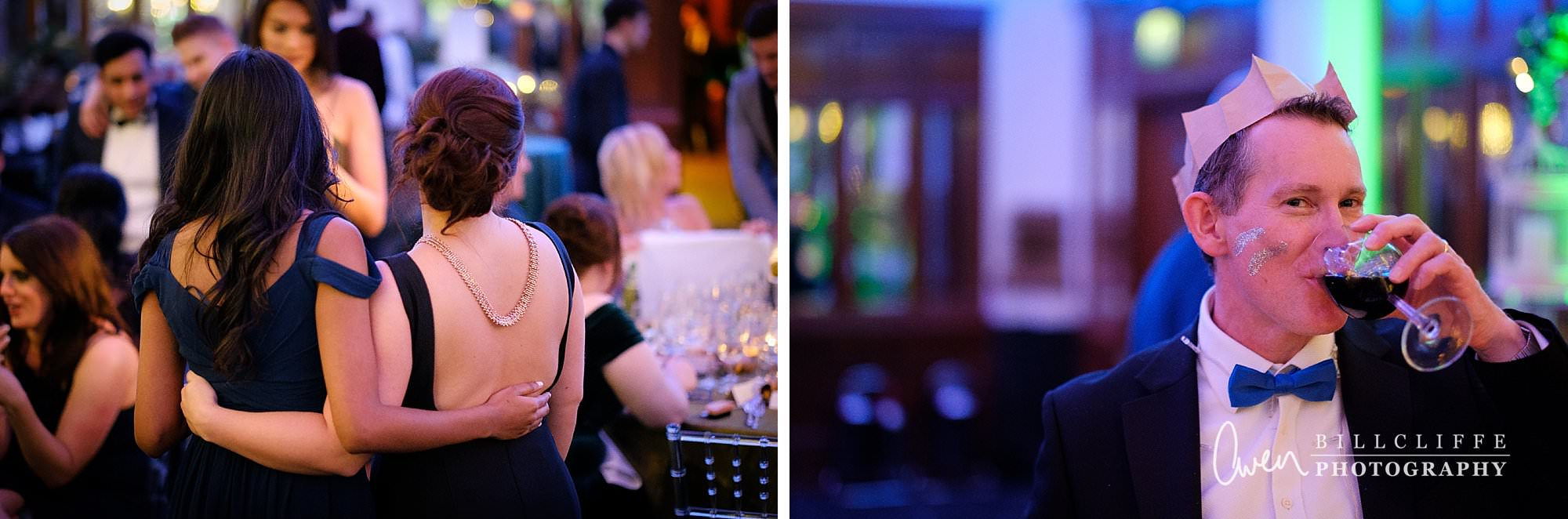 london event photographer 8 northumberland avenue mh 010 - A Christmas Party at 8 Northumberland
