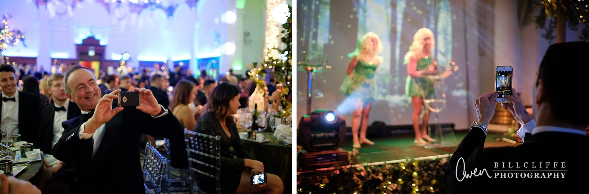london event photographer 8 northumberland avenue mh 012 - A Christmas Party at 8 Northumberland