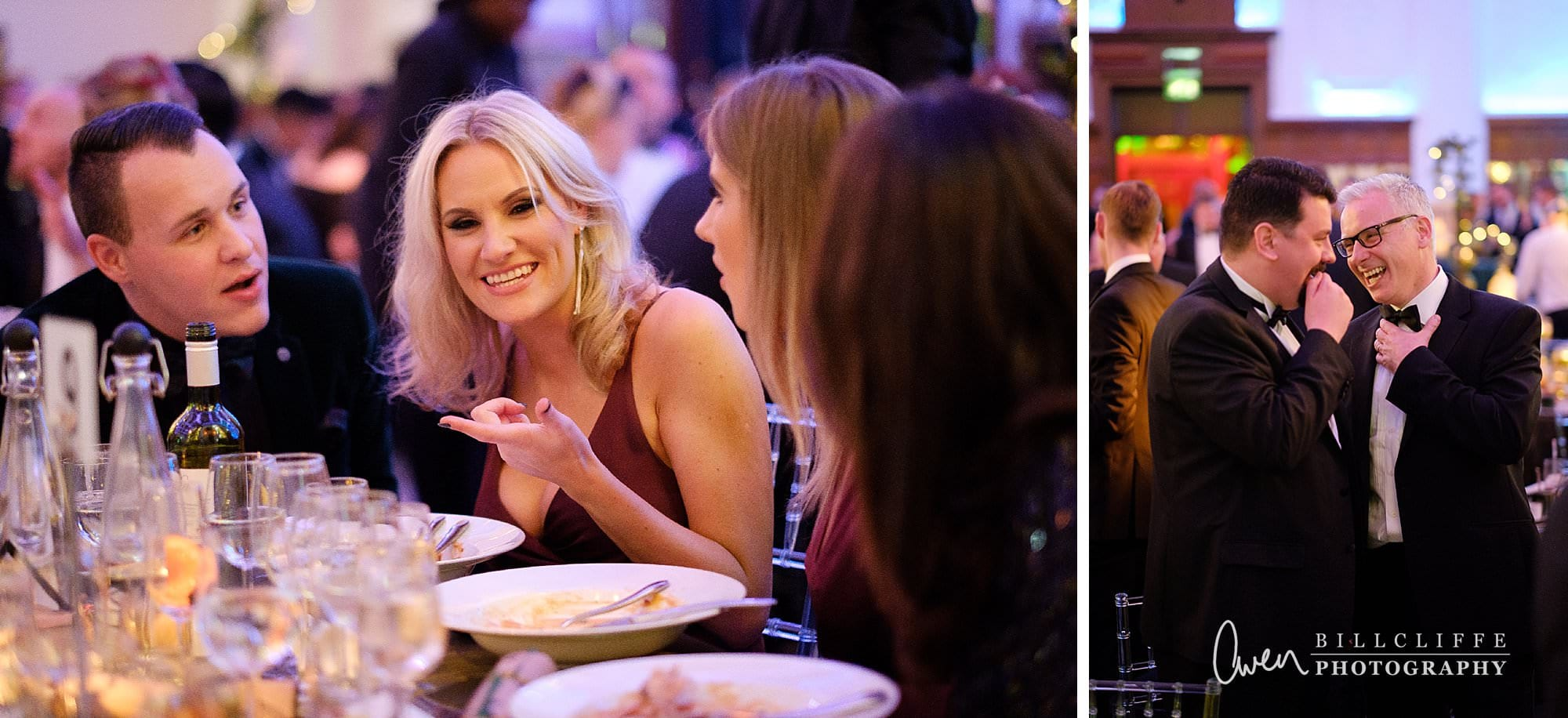 london event photographer 8 northumberland avenue mh 014 - A Christmas Party at 8 Northumberland