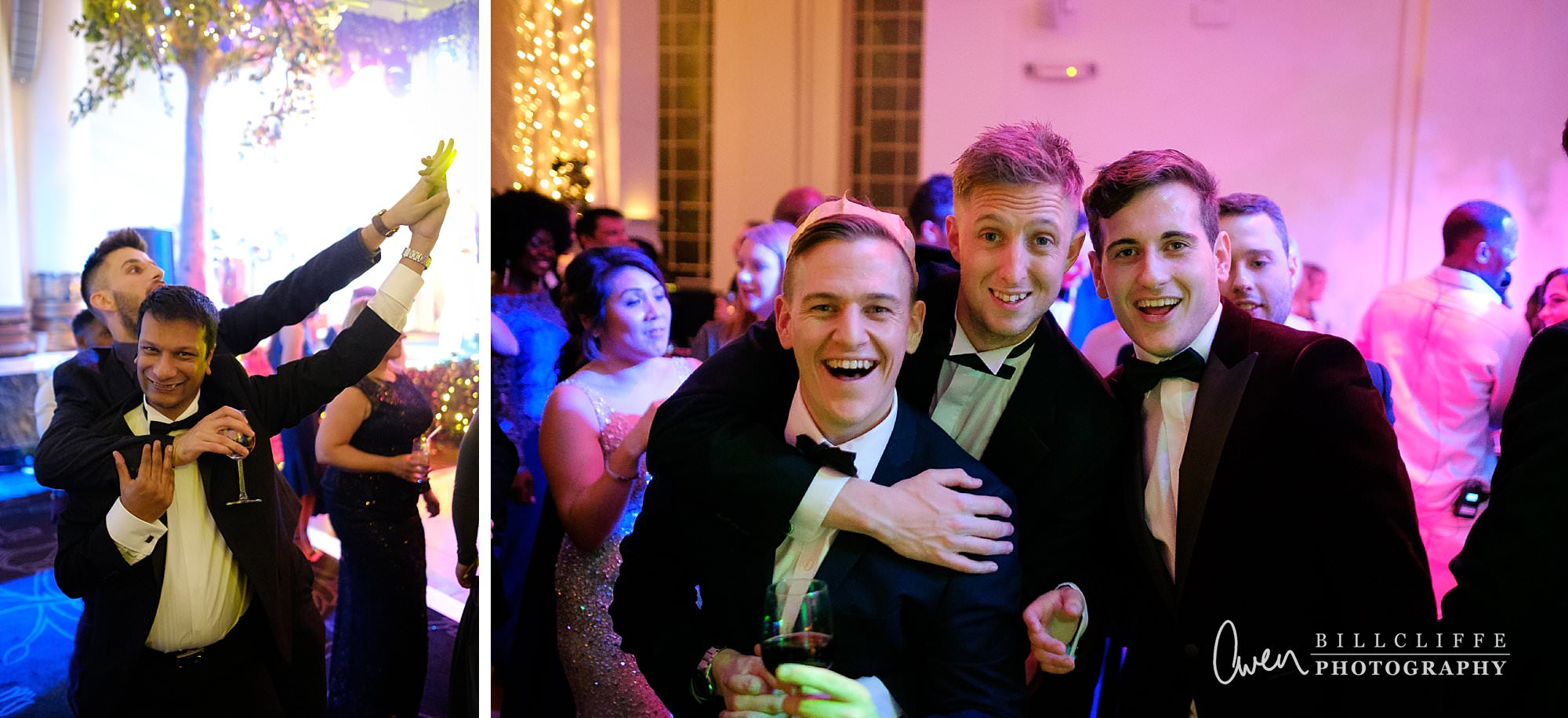 london event photographer 8 northumberland avenue mh 020 - A Christmas Party at 8 Northumberland