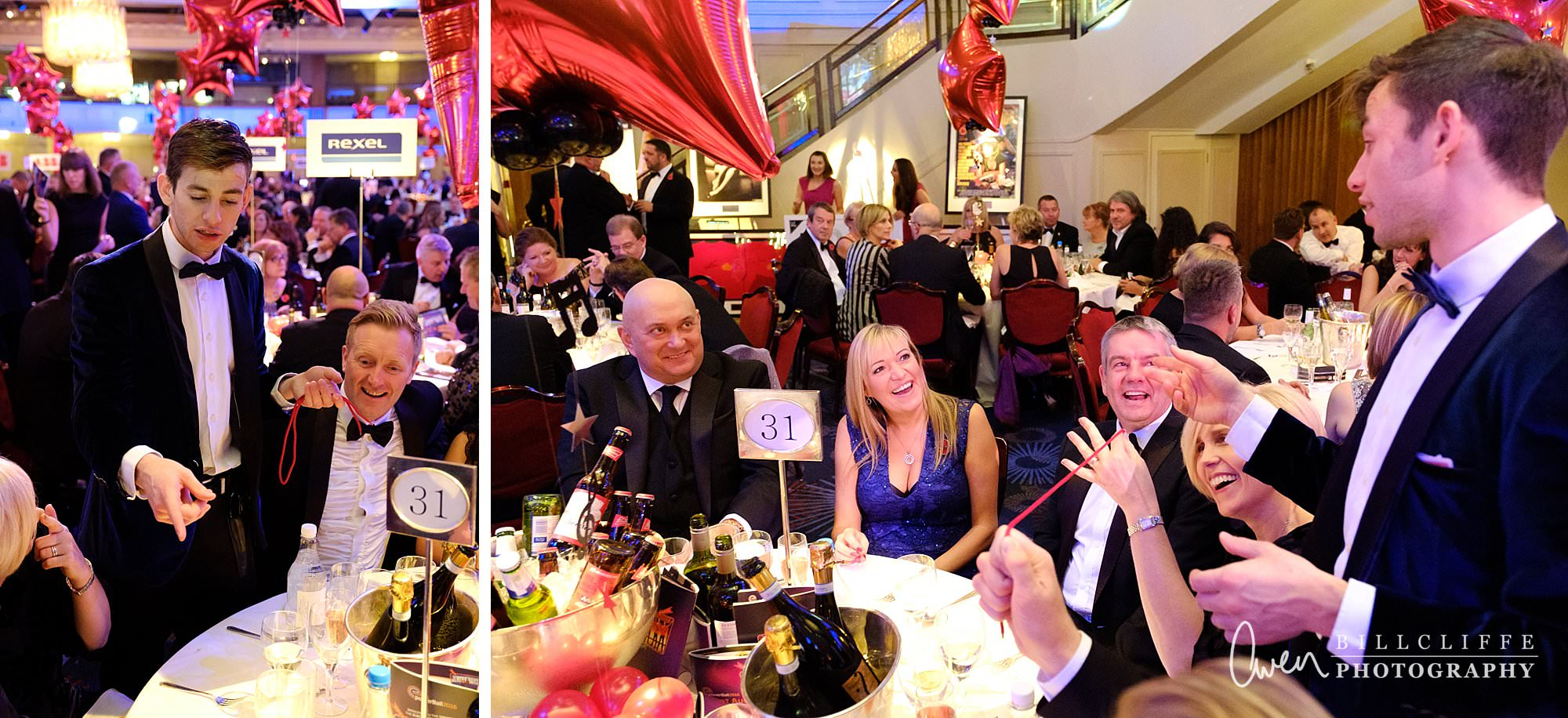 london event photographer park lane pb 013 - A Luxury Ball at Grosvenor House Park Lane