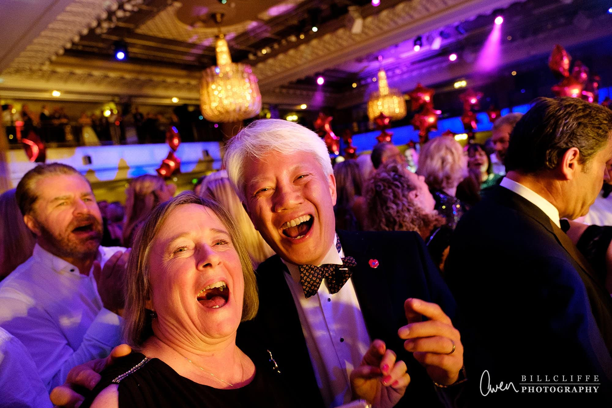 london event photographer park lane pb 037 - A Luxury Ball at Grosvenor House Park Lane