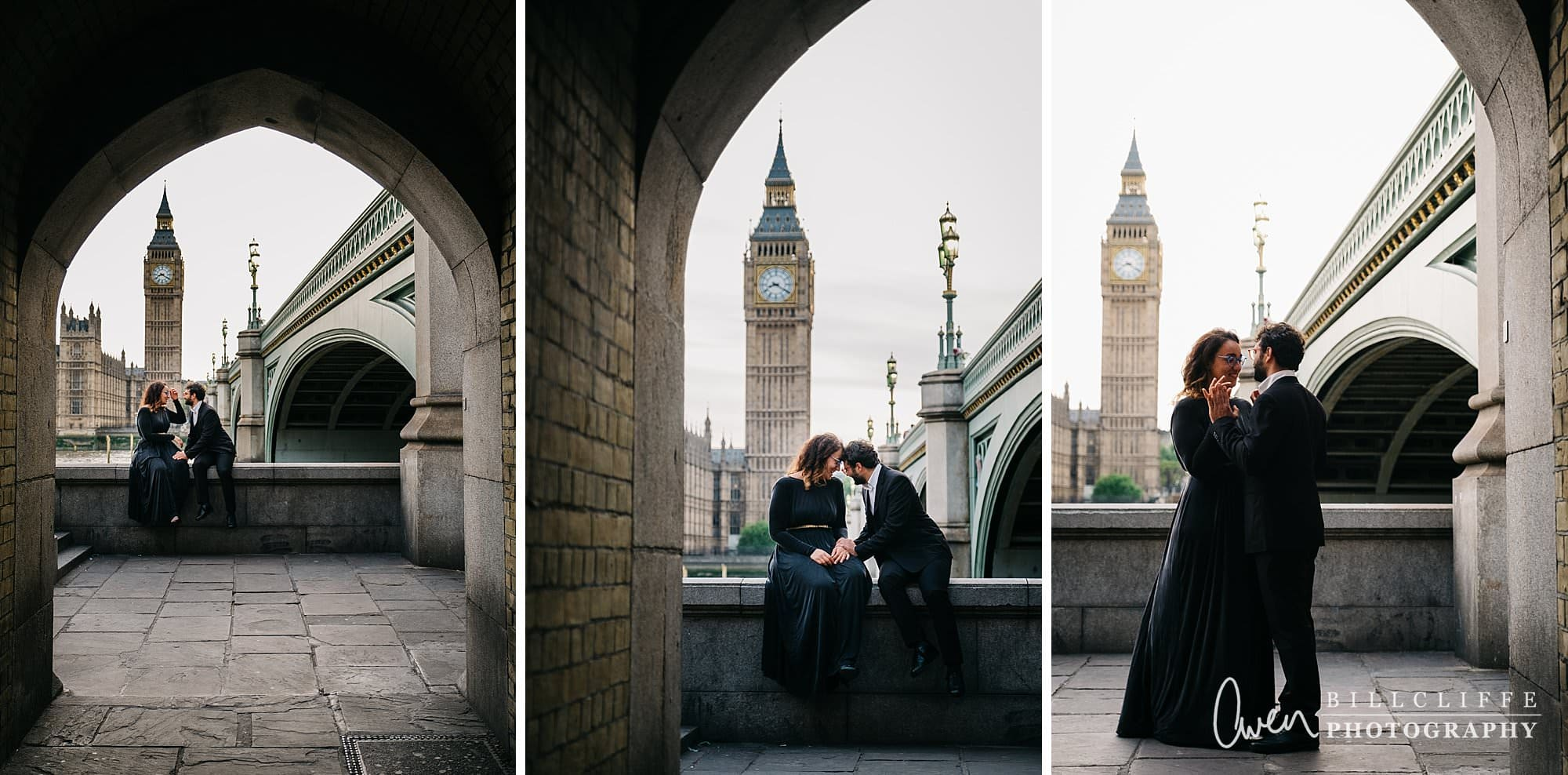 london engagement proposal photographer routemaster gr 024 - A Romantic Marriage Proposal on a London Routemaster Bus