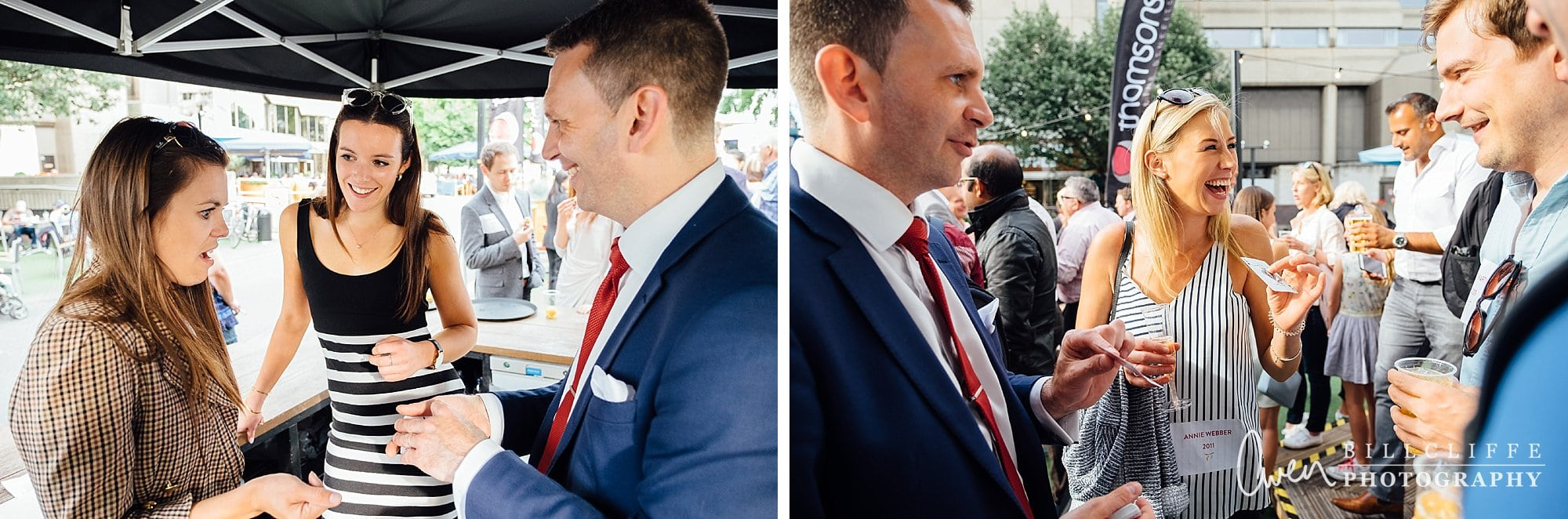 london wedding photographer magician lee smith 002 - Event Entertainer Spotlight: Lee Smith, Walkabout Magician