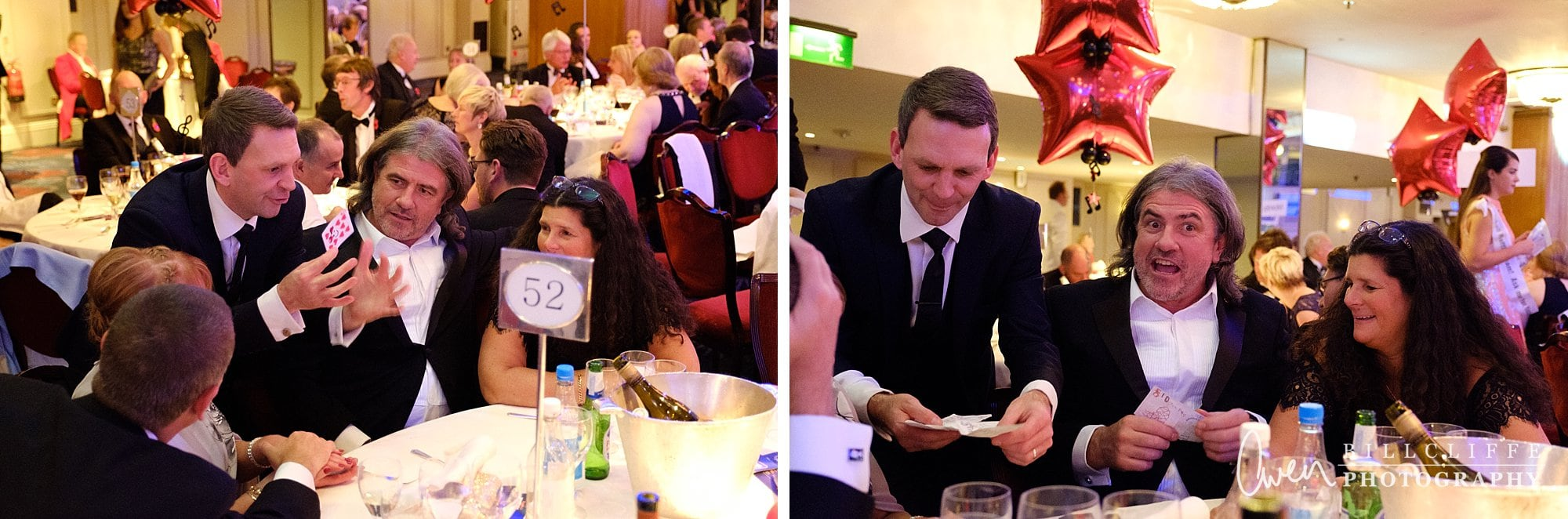 london wedding photographer magician lee smith 016 - Event Entertainer Spotlight: Lee Smith, Walkabout Magician