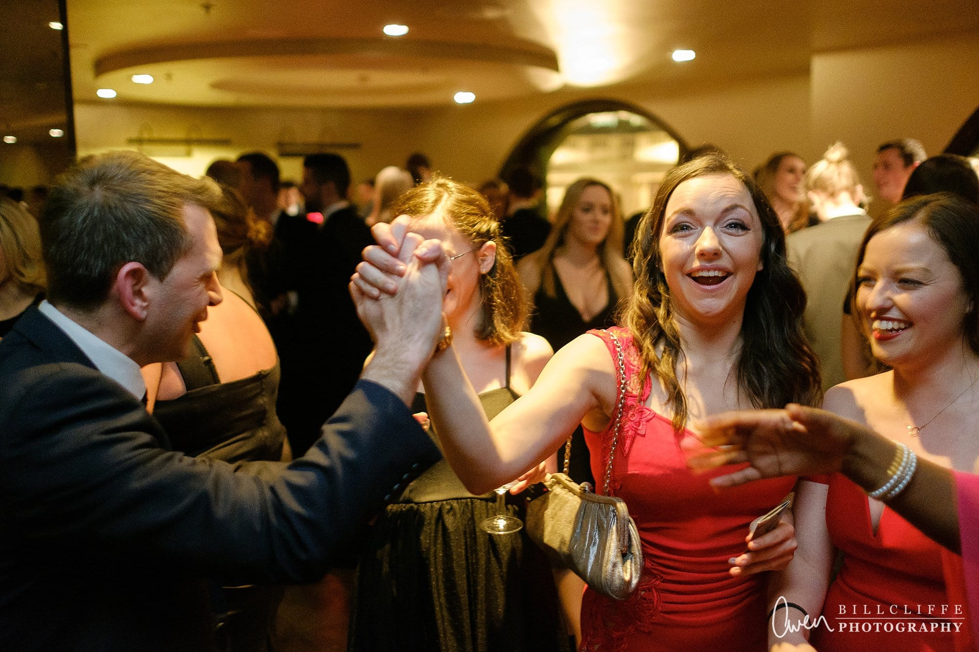 london wedding photographer magician lee smith 023 - Event Entertainer Spotlight: Lee Smith, Walkabout Magician