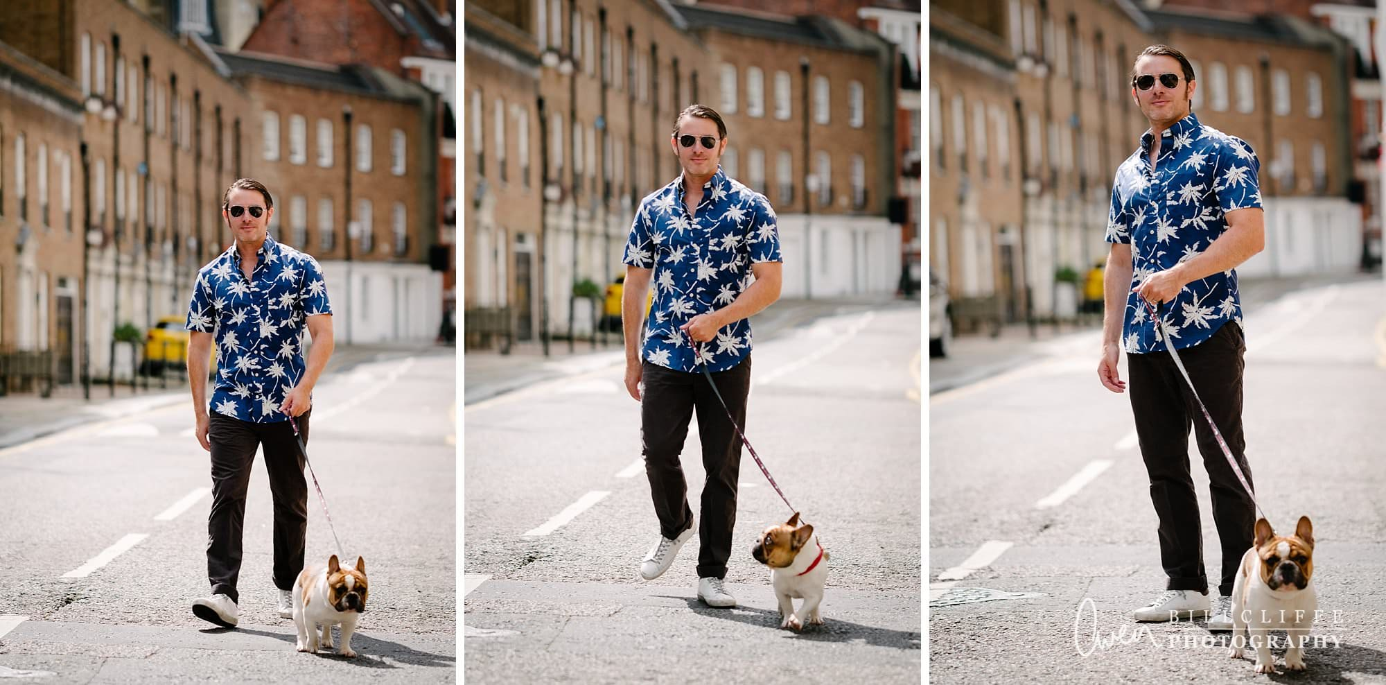 pet dog photographer london belgravia 001 - Monty & Josh | One Man And His Dog