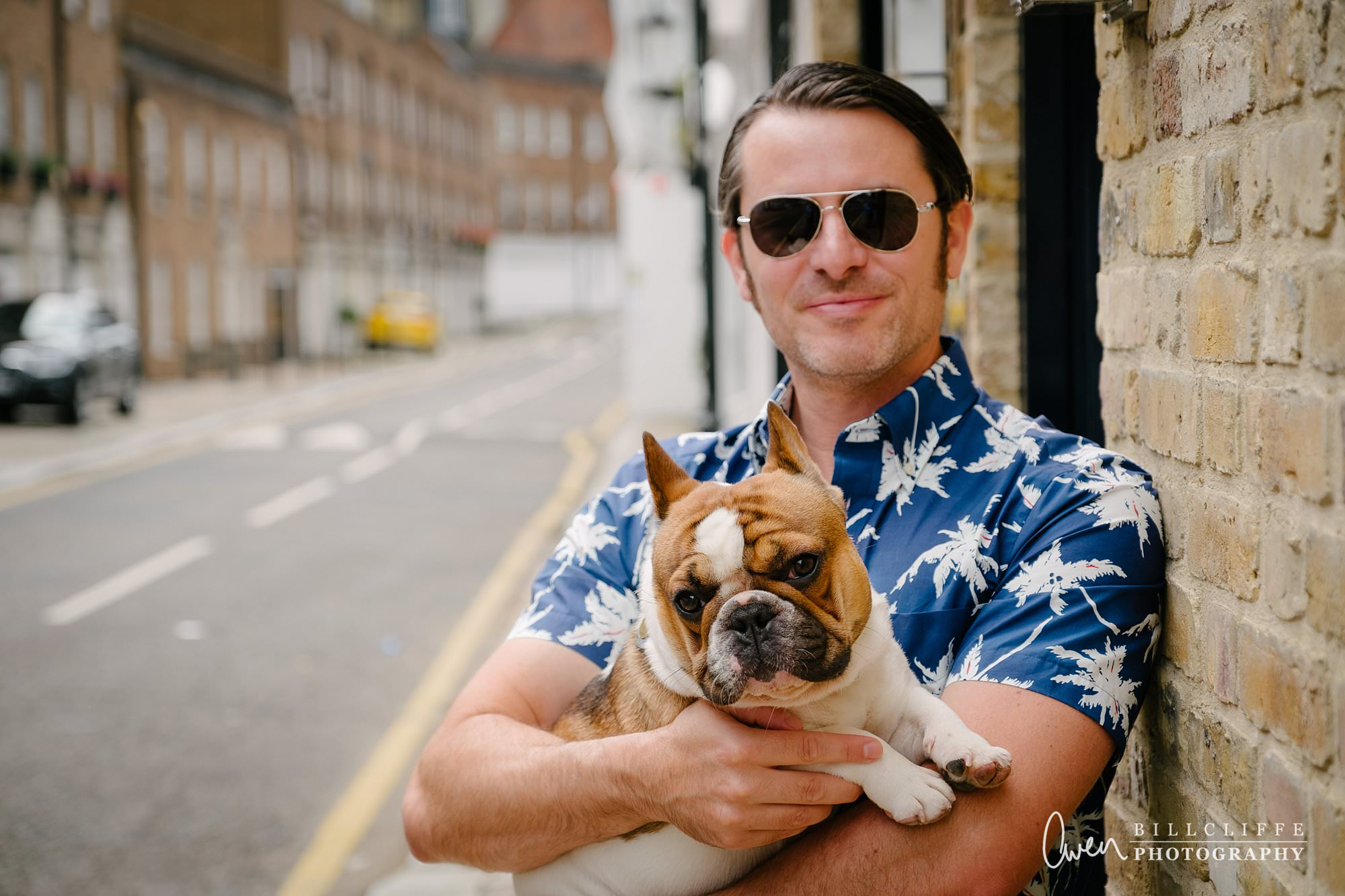 pet dog photographer london belgravia 003 - Monty & Josh | One Man And His Dog