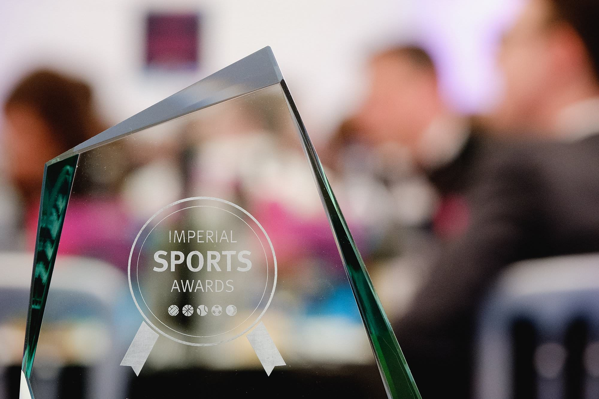 event photographer london icl 2017 001 - Imperial College London Sports Awards 2017