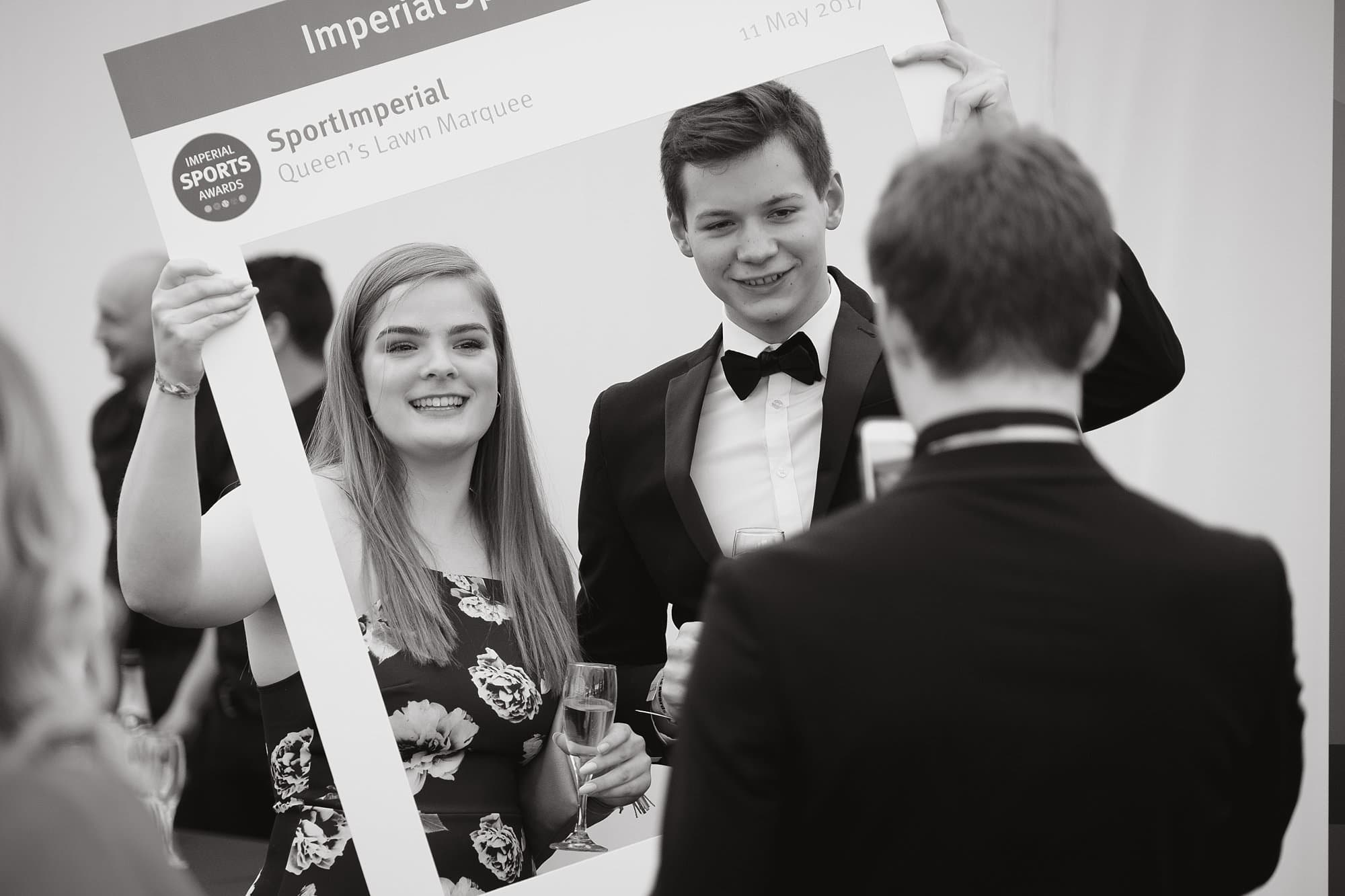 event photographer london icl 2017 004 - Corporate: Imperial Sports Awards