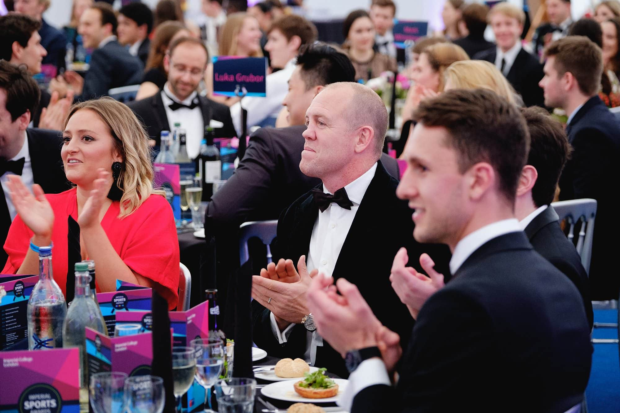 event photographer london icl 2017 011 - Corporate: Imperial Sports Awards