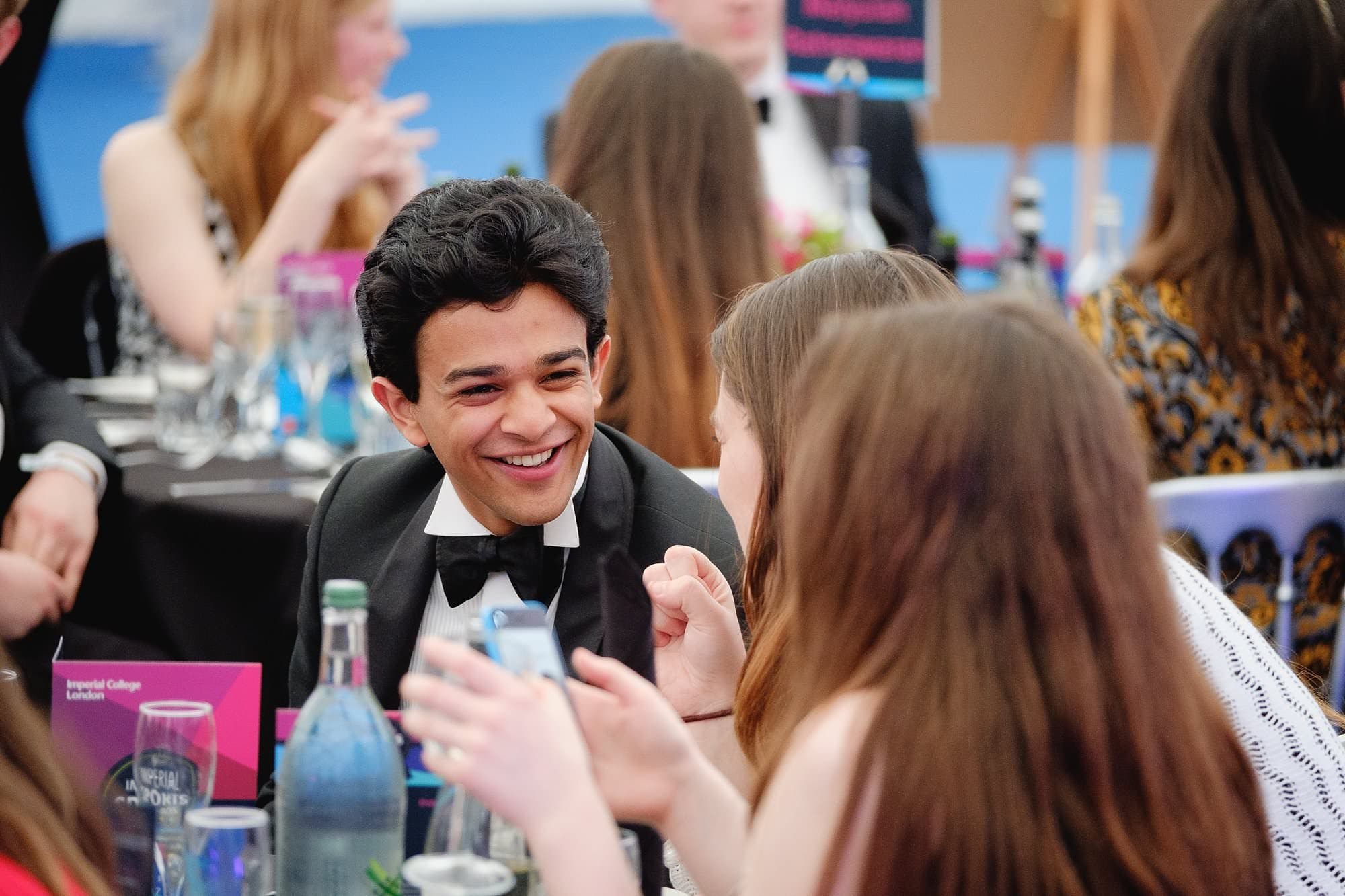 event photographer london icl 2017 012 - Imperial College London Sports Awards 2017