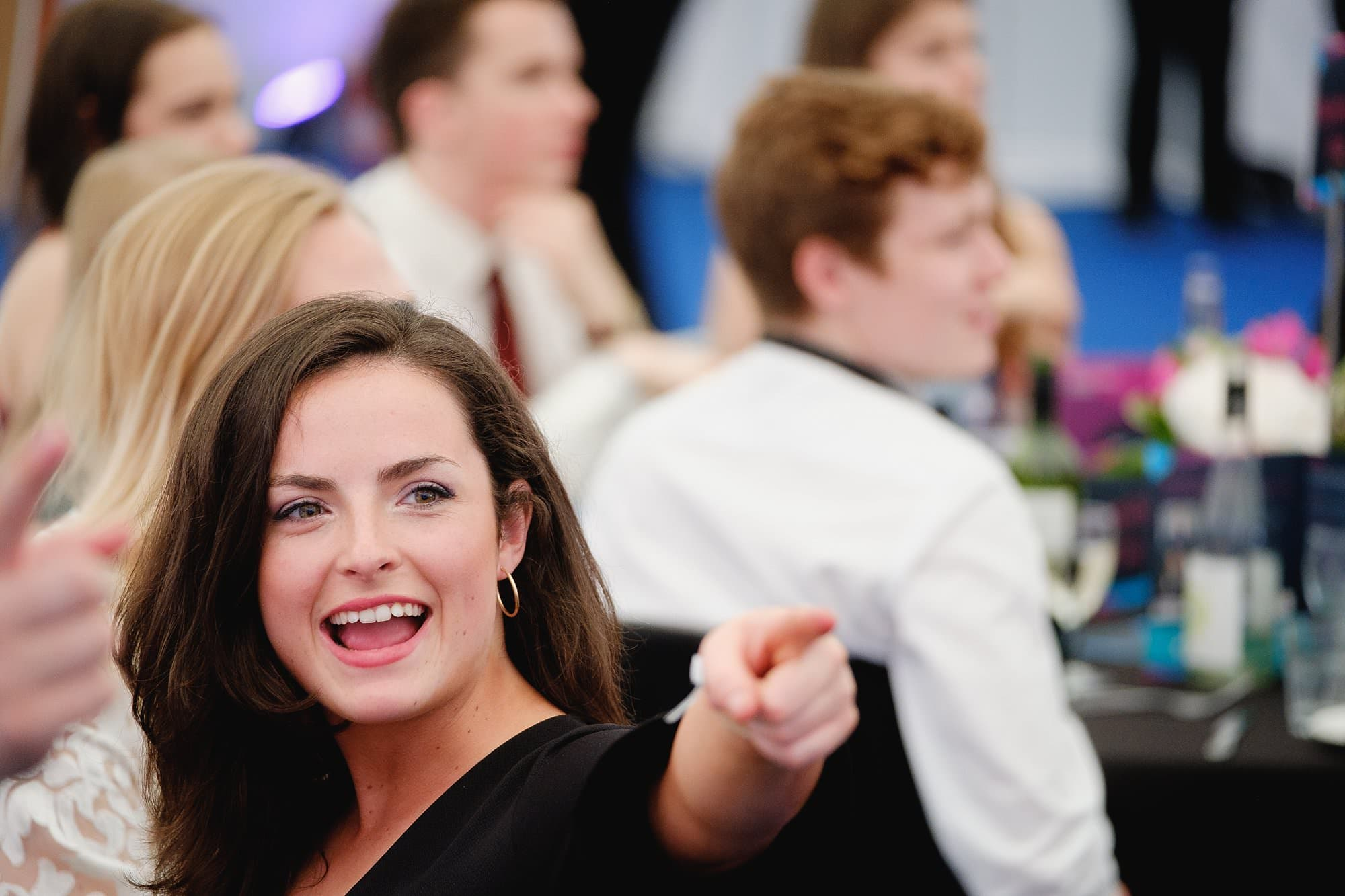 event photographer london icl 2017 013 - Corporate: Imperial Sports Awards