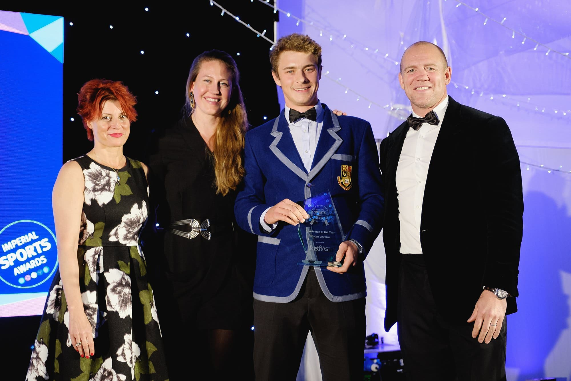 event photographer london icl 2017 020 - Corporate: Imperial Sports Awards