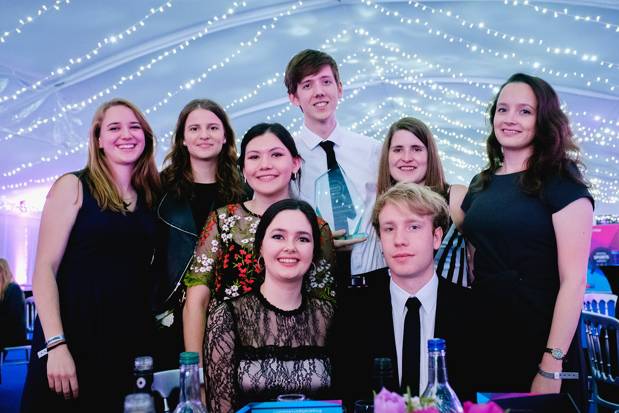 event photographer london icl 2017 021 - Imperial College London Sports Awards 2017