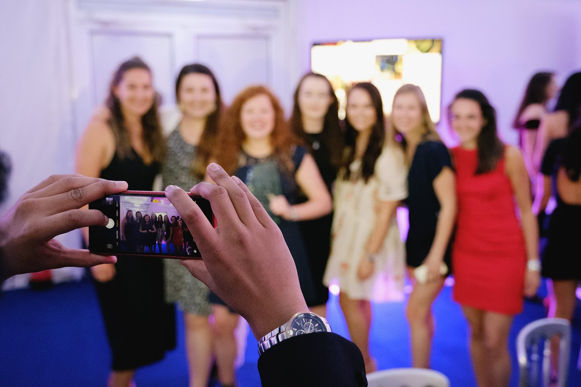 event photographer london icl 2017 022 - Corporate: Imperial Sports Awards