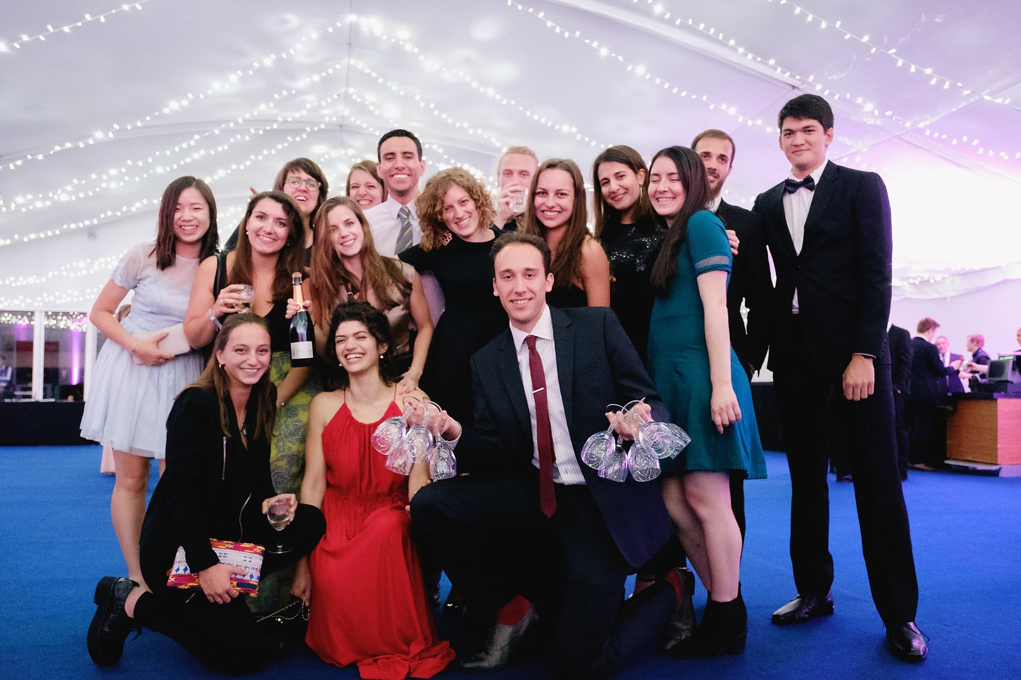 event photographer london icl 2017 023 - Corporate: Imperial Sports Awards