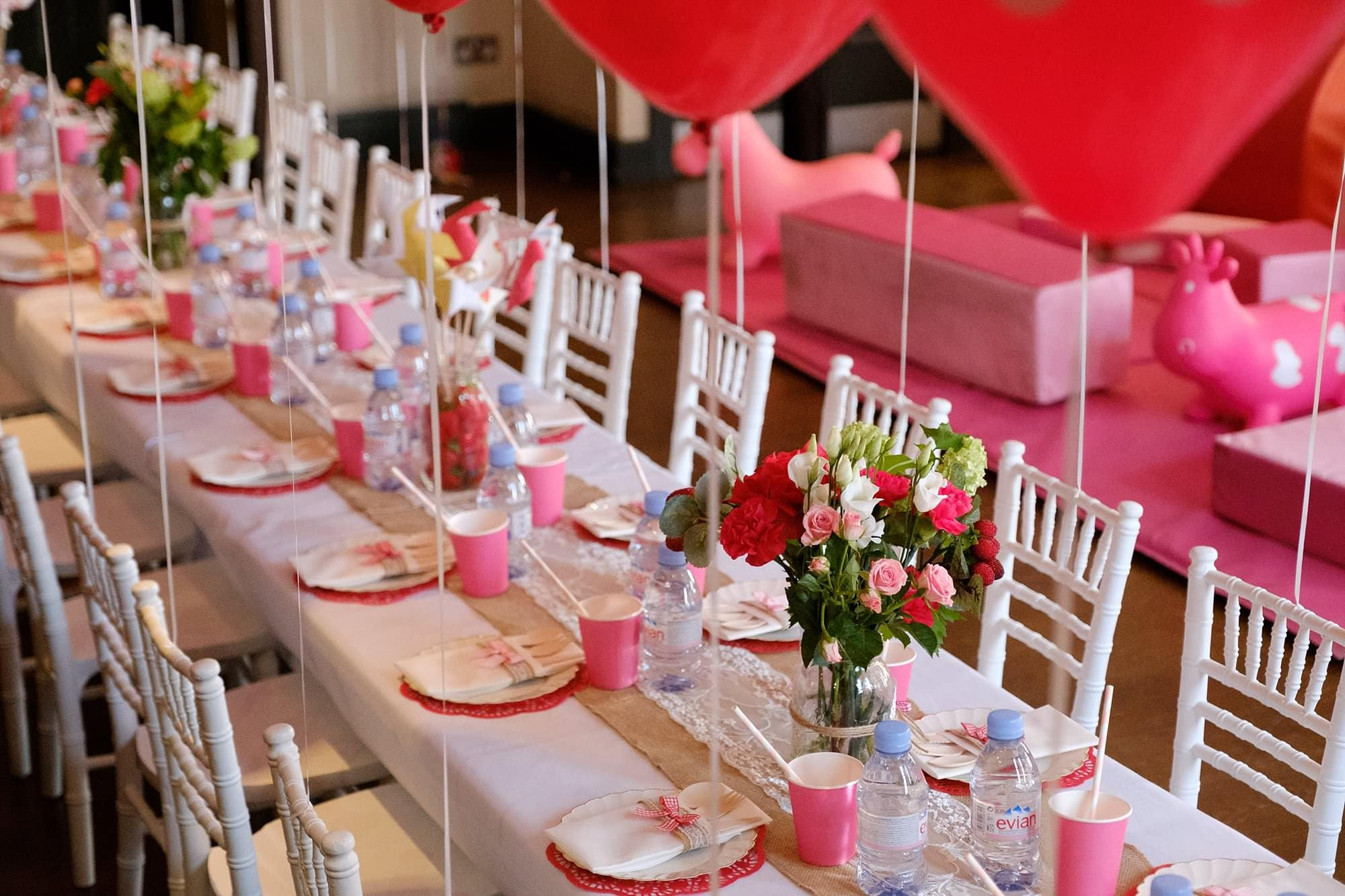 childrens party photographer chelsea beaufort house 001 - A 3rd Birthday Party in Beaufort House Chelsea