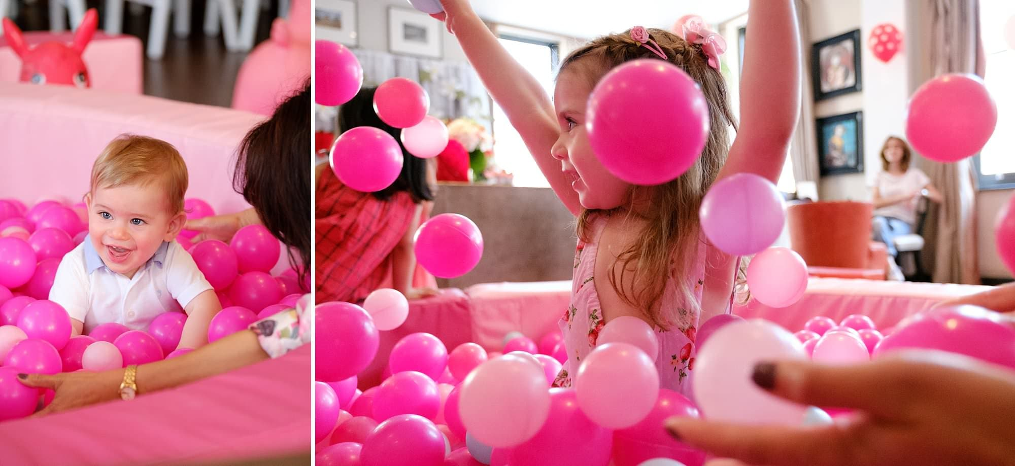 childrens party photographer chelsea beaufort house 008 - A 3rd Birthday Party in Beaufort House Chelsea