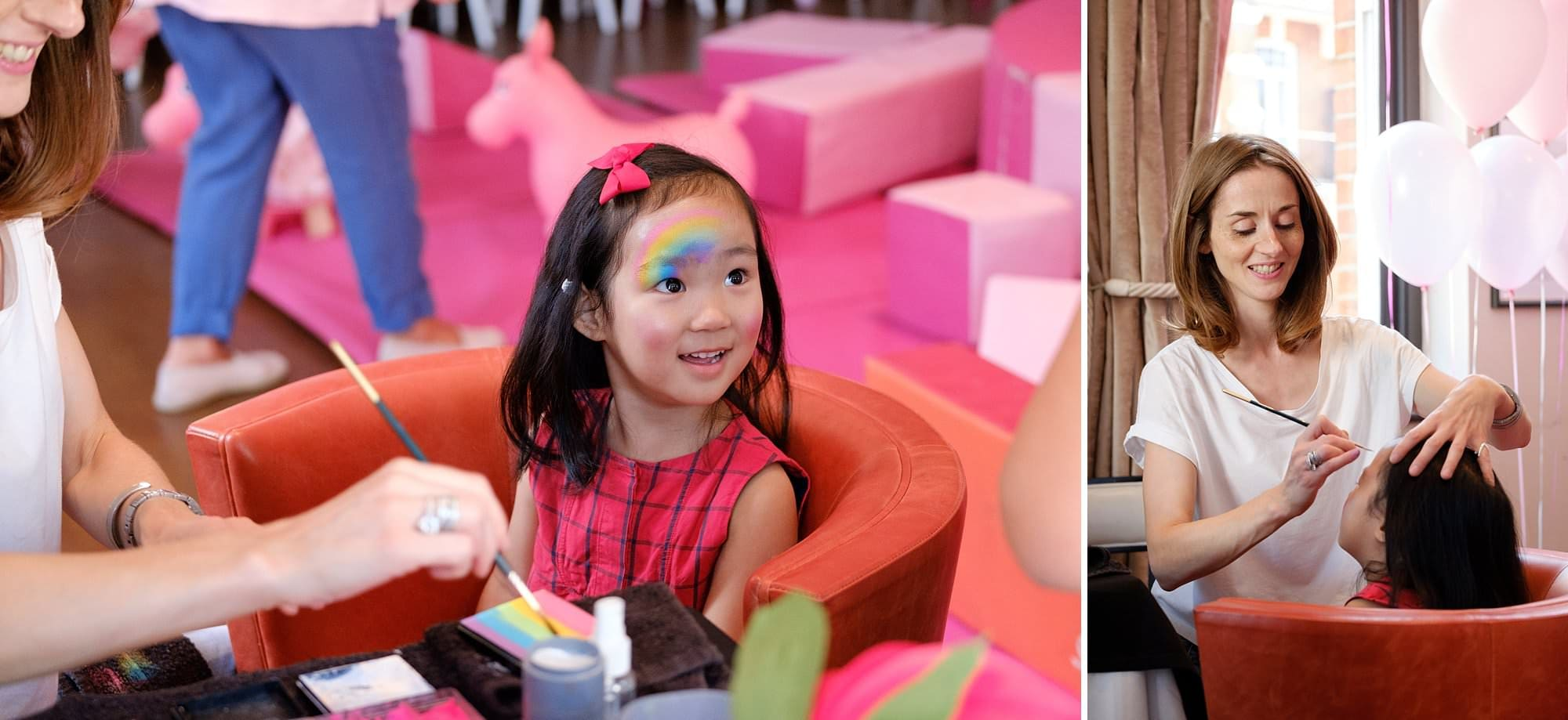 childrens party photographer chelsea beaufort house 009 - A 3rd Birthday Party in Beaufort House Chelsea