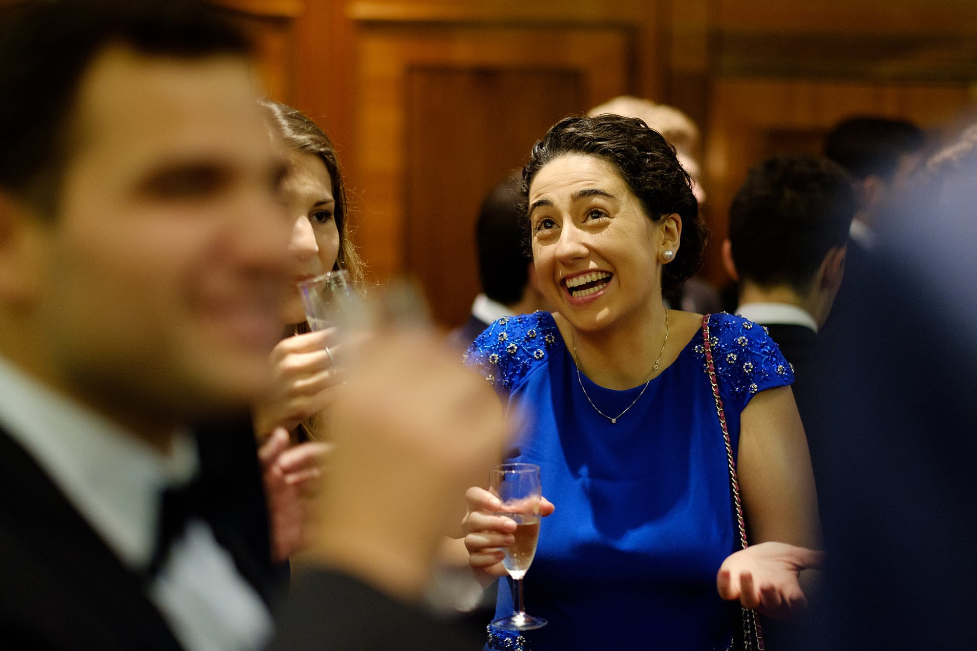 london event photographer ICL copthorne tara 007 - Corporate: Imperial College Sports Awards