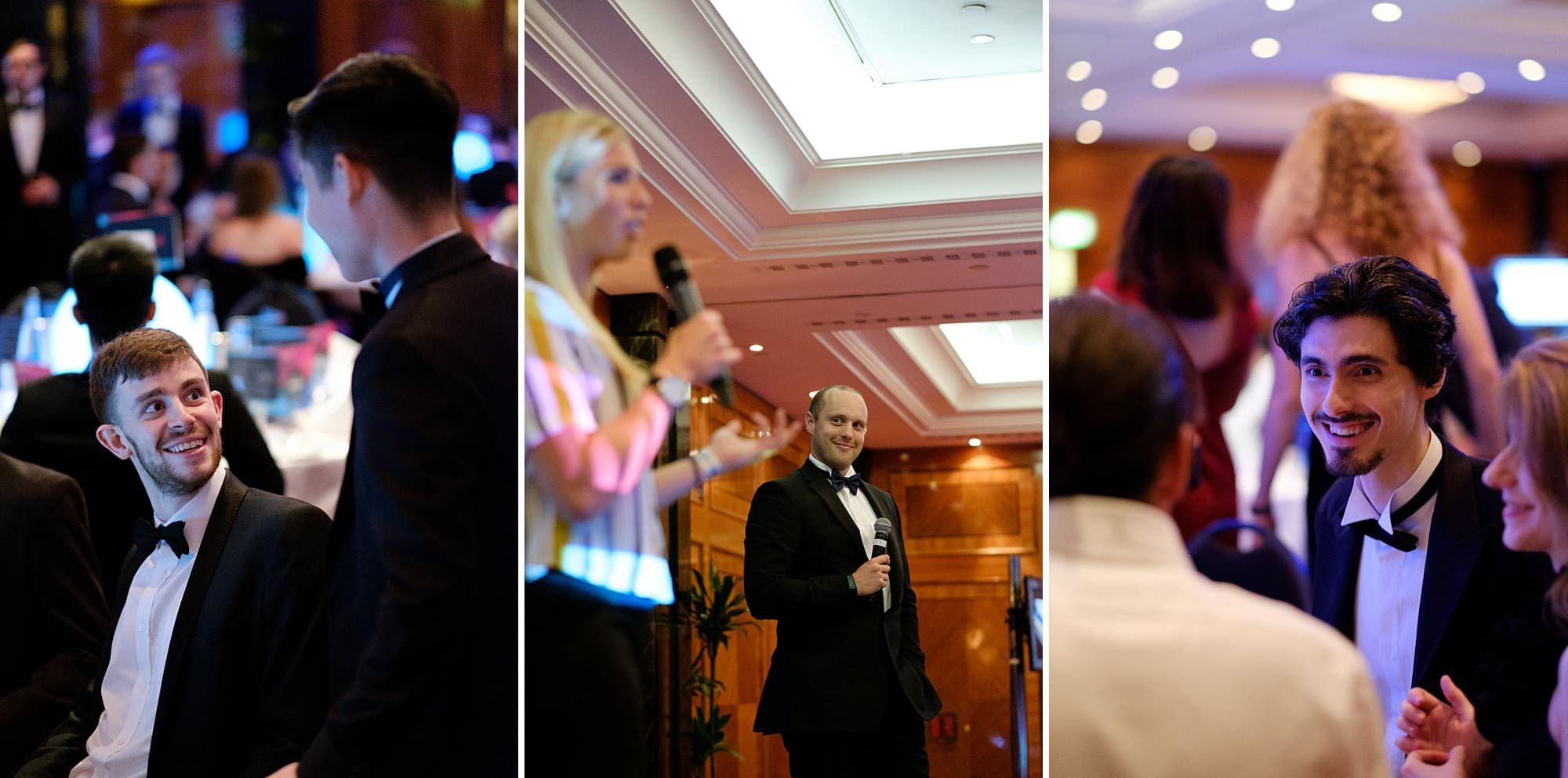 london event photographer ICL copthorne tara 010 - Corporate: Imperial College Sports Awards