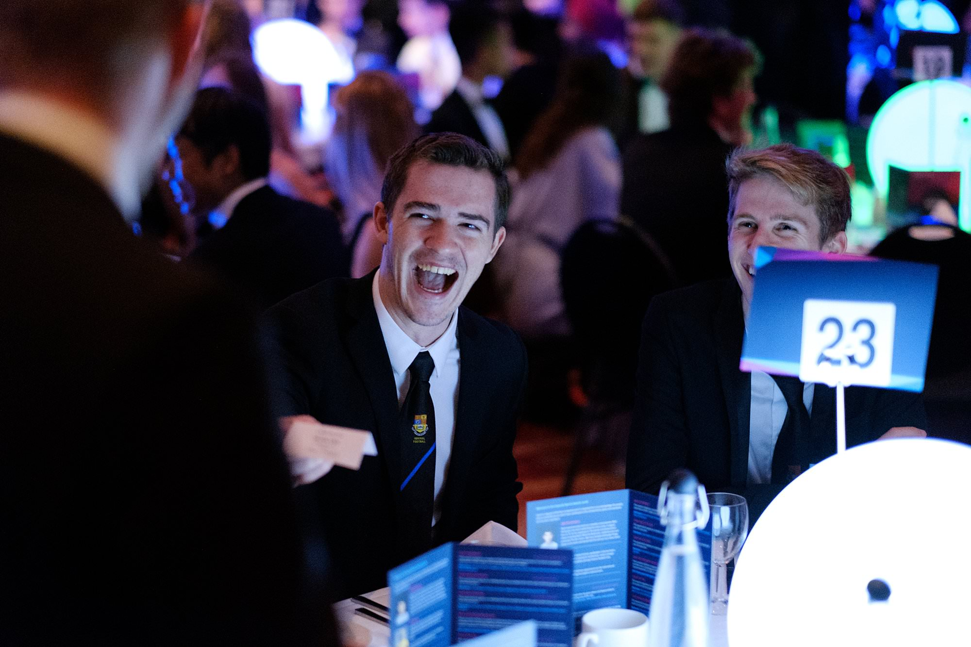 london event photographer ICL copthorne tara 011 - Corporate: Imperial College Sports Awards