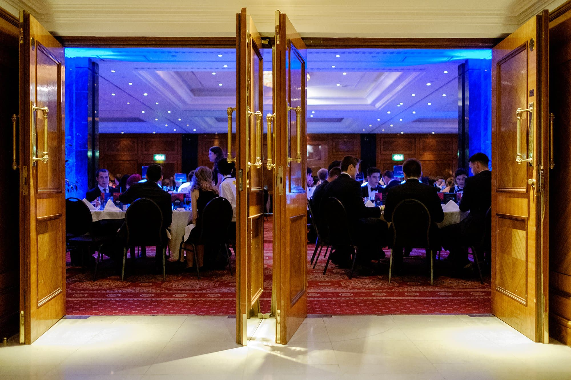 london event photographer ICL copthorne tara 012 - Corporate: Imperial College Sports Awards