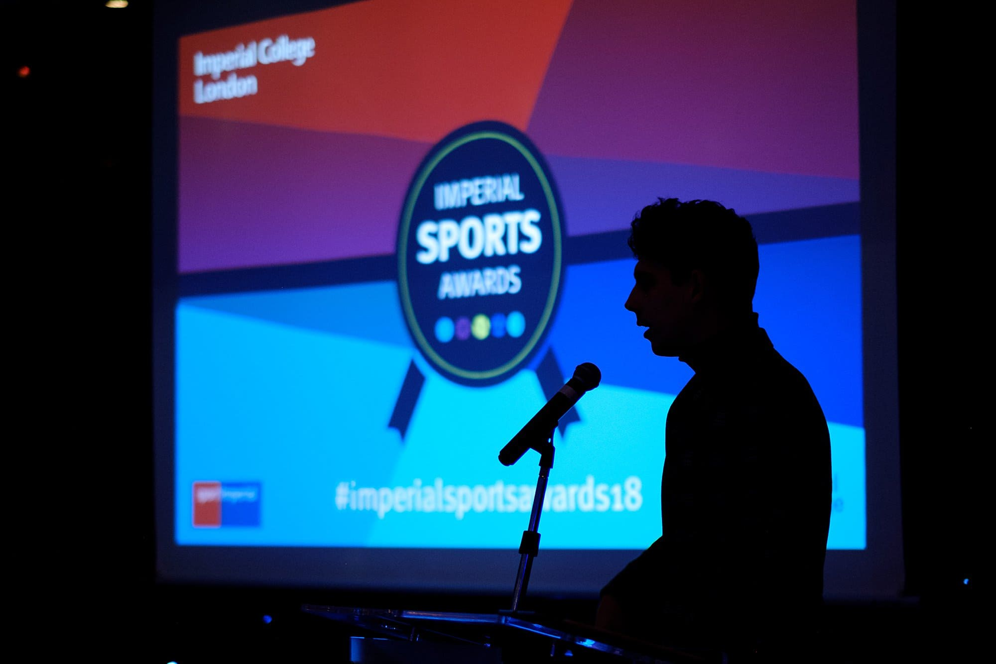 london event photographer ICL copthorne tara 014 - Corporate: Imperial College Sports Awards