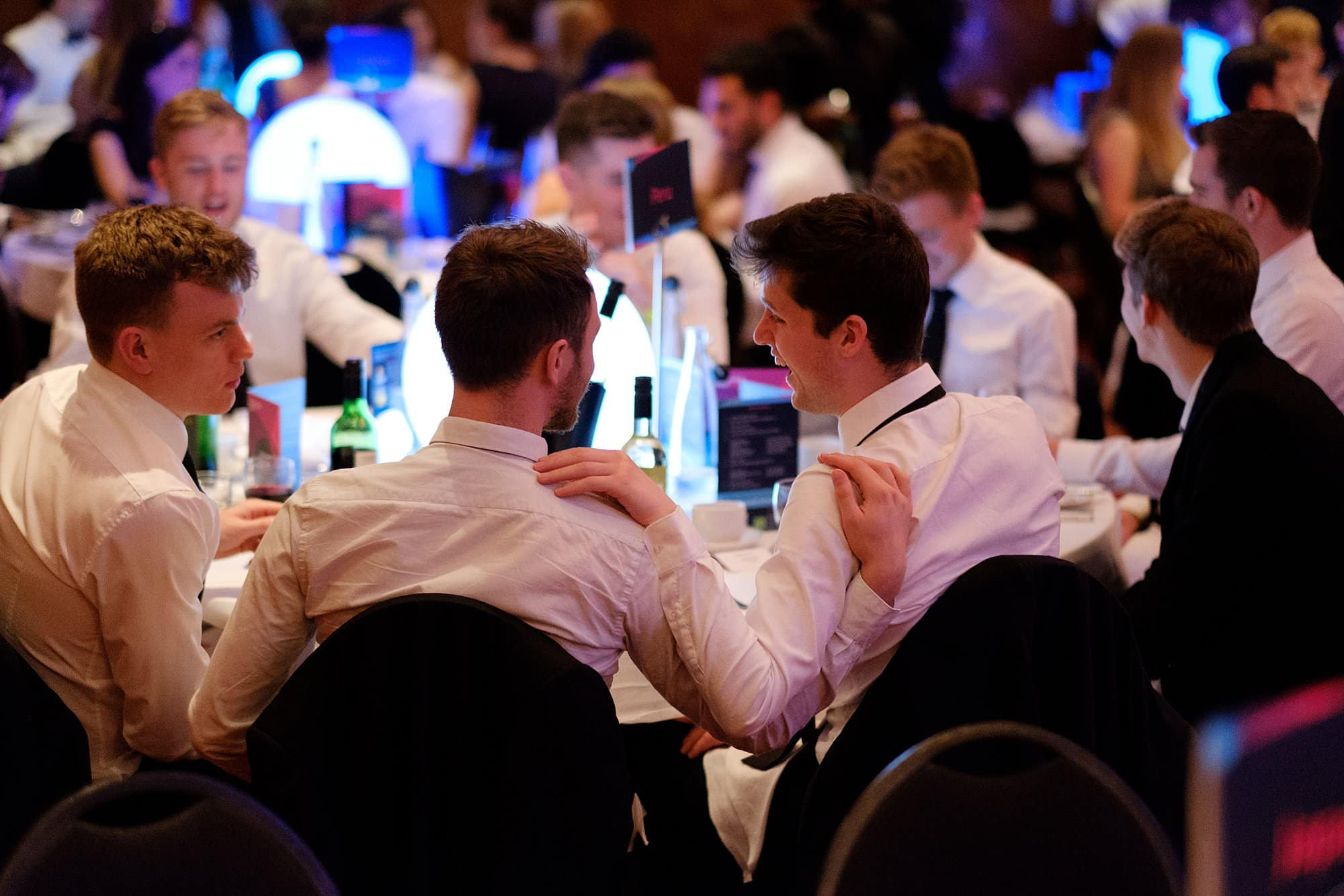 london event photographer ICL copthorne tara 016 - Corporate: Imperial College Sports Awards
