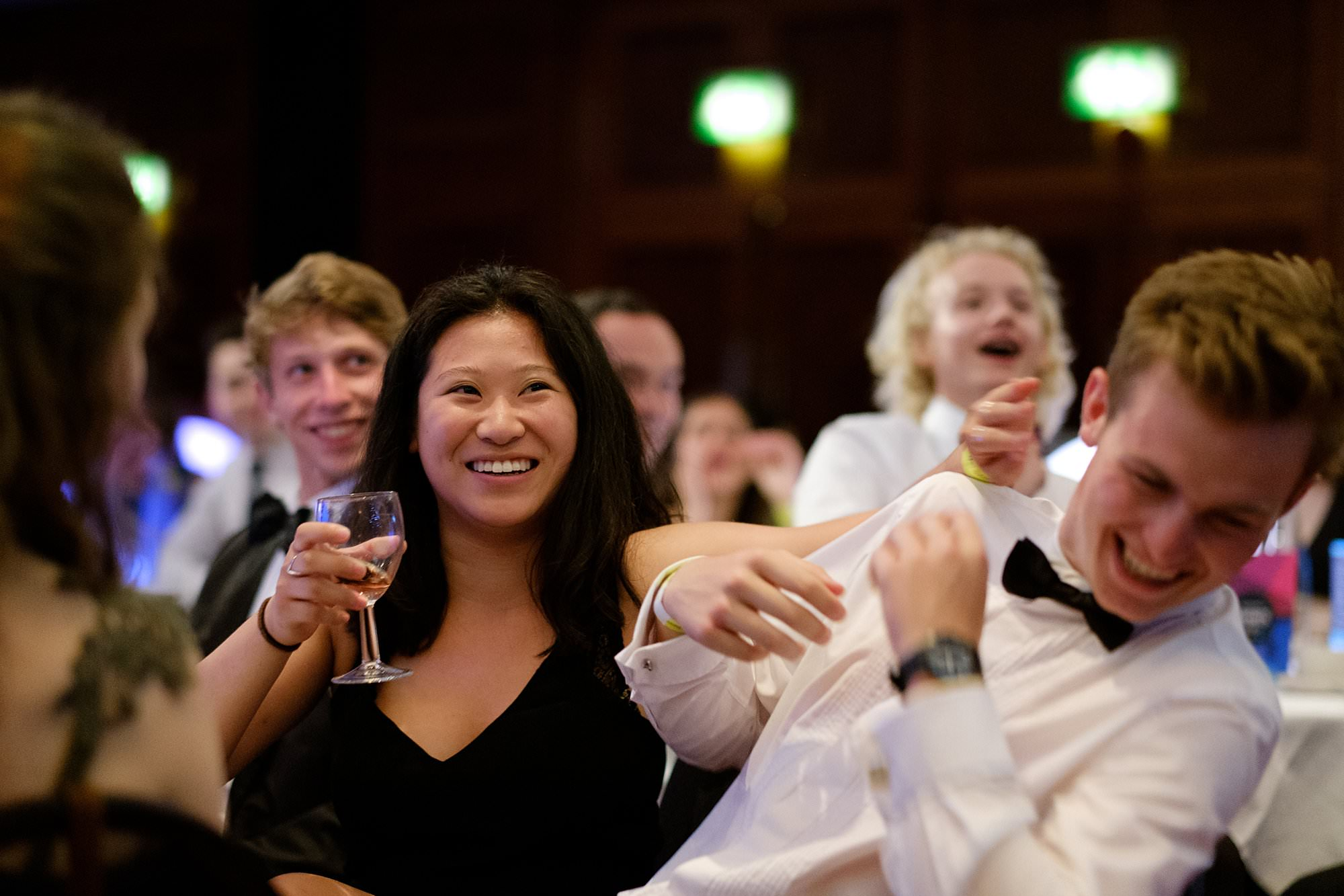 london event photographer ICL copthorne tara 019 - Corporate: Imperial College Sports Awards