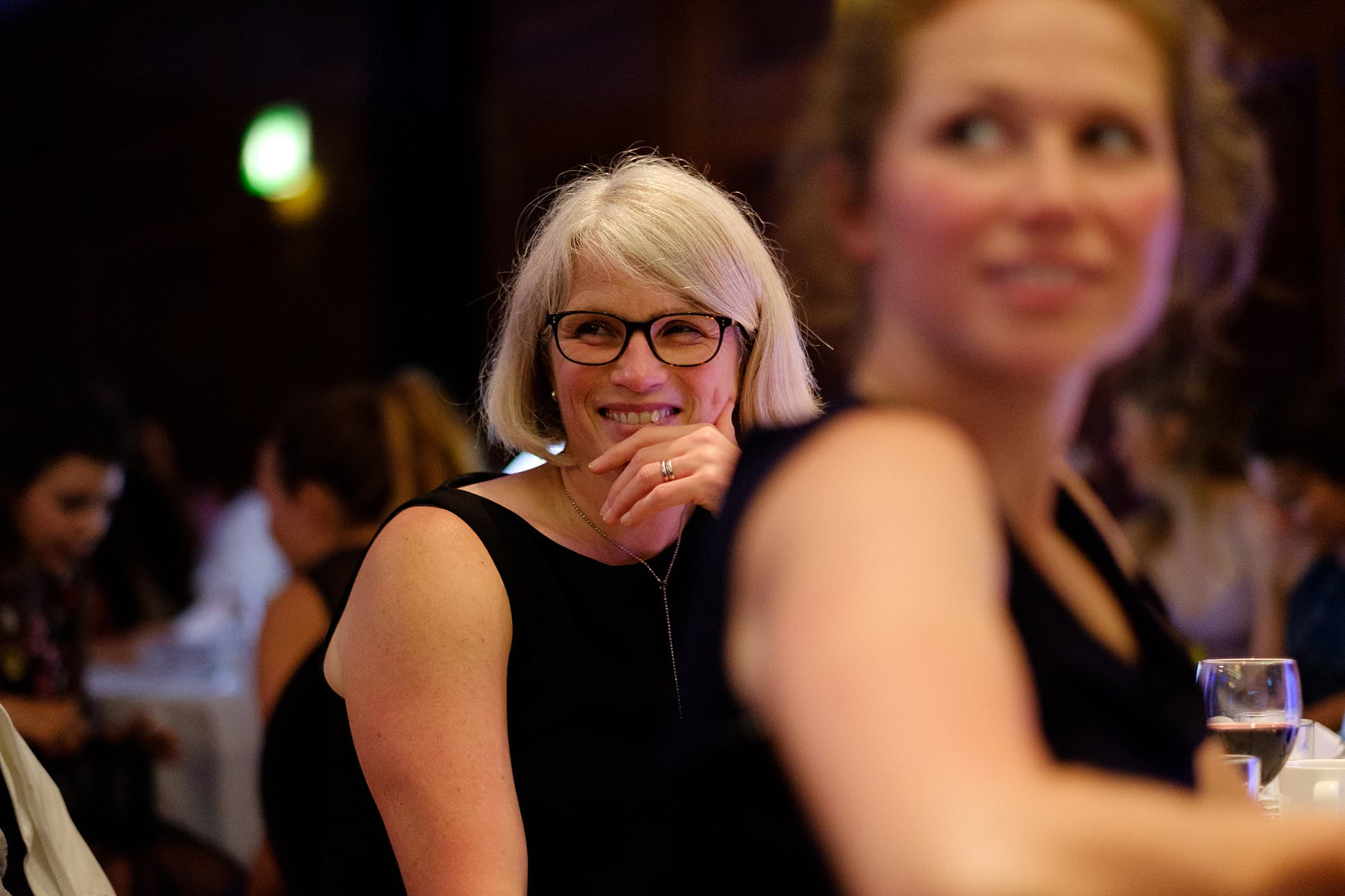 london event photographer ICL copthorne tara 021 - Corporate: Imperial College Sports Awards