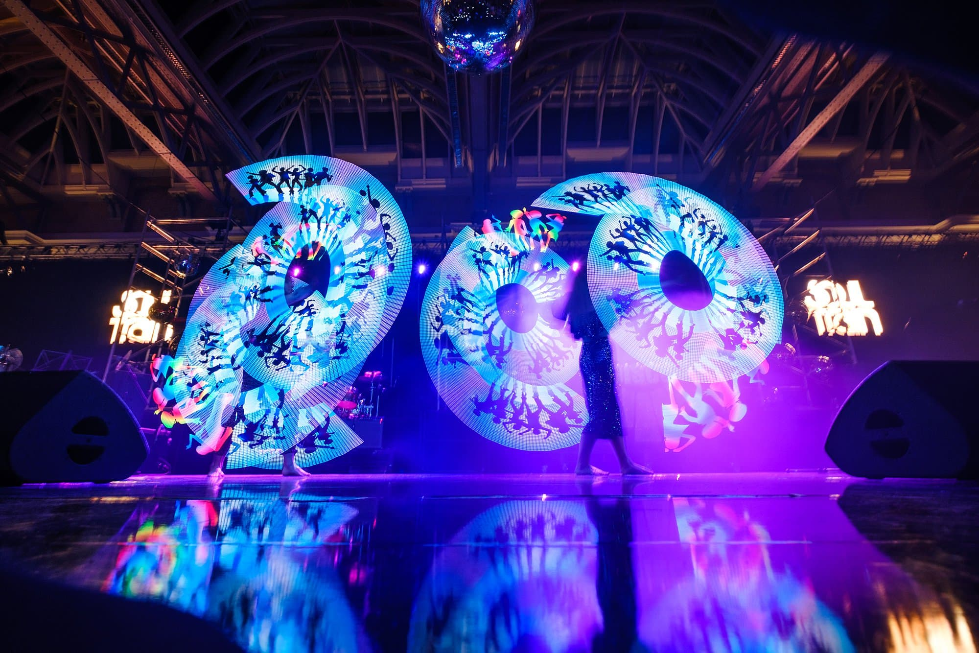 london event photographer old billingsgate delicious 021 - A Corporate Party at Old Billingsgate