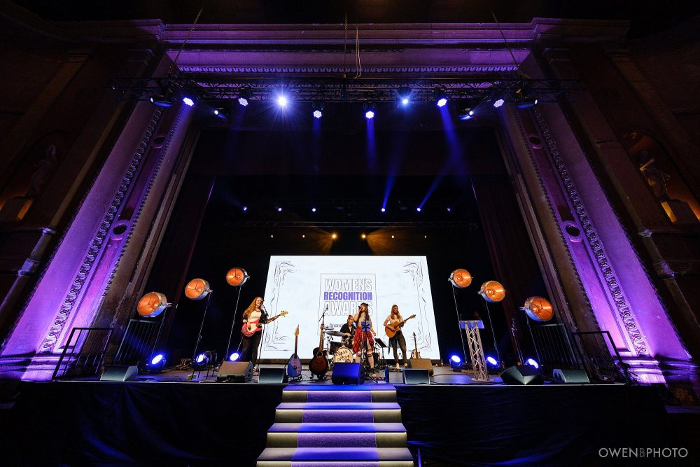 alexandra palace event photographer wra 012 1000x667 - Corporate awards photography at Alexandra Palace