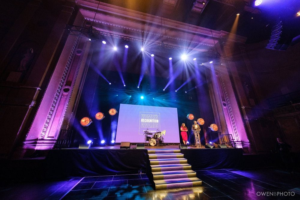 alexandra palace event photographer wra 015 1000x667 - Corporate awards photography at Alexandra Palace