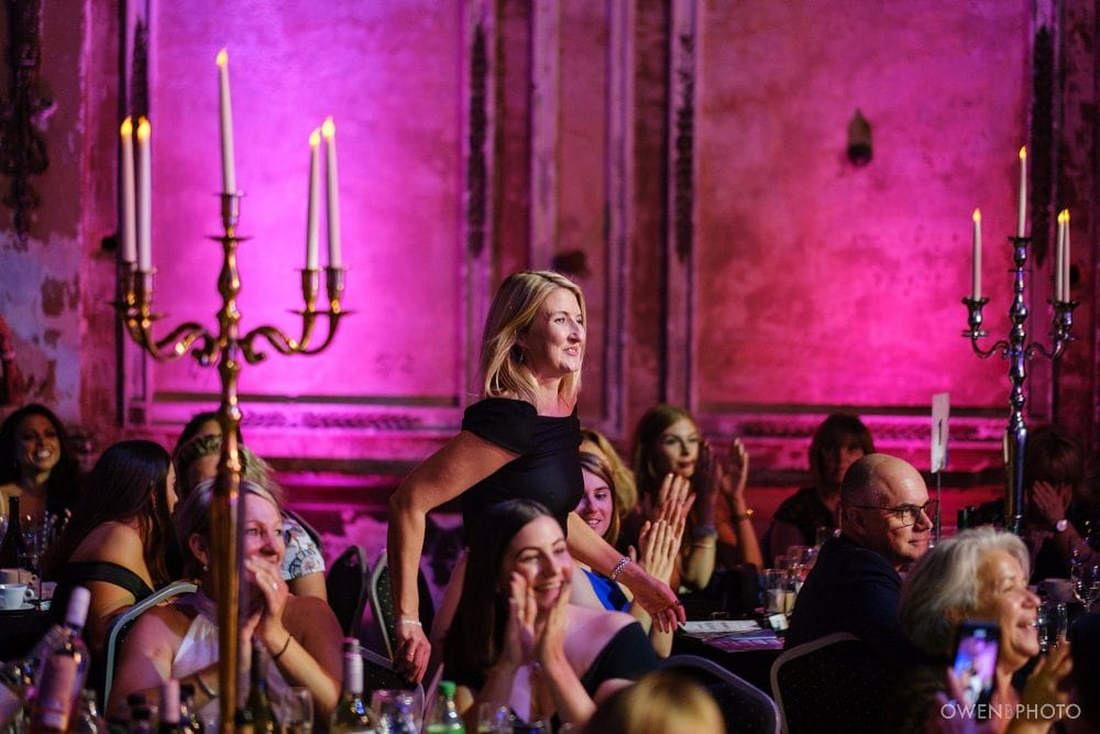 alexandra palace event photographer wra 023 1000x667 - Corporate awards photography at Alexandra Palace