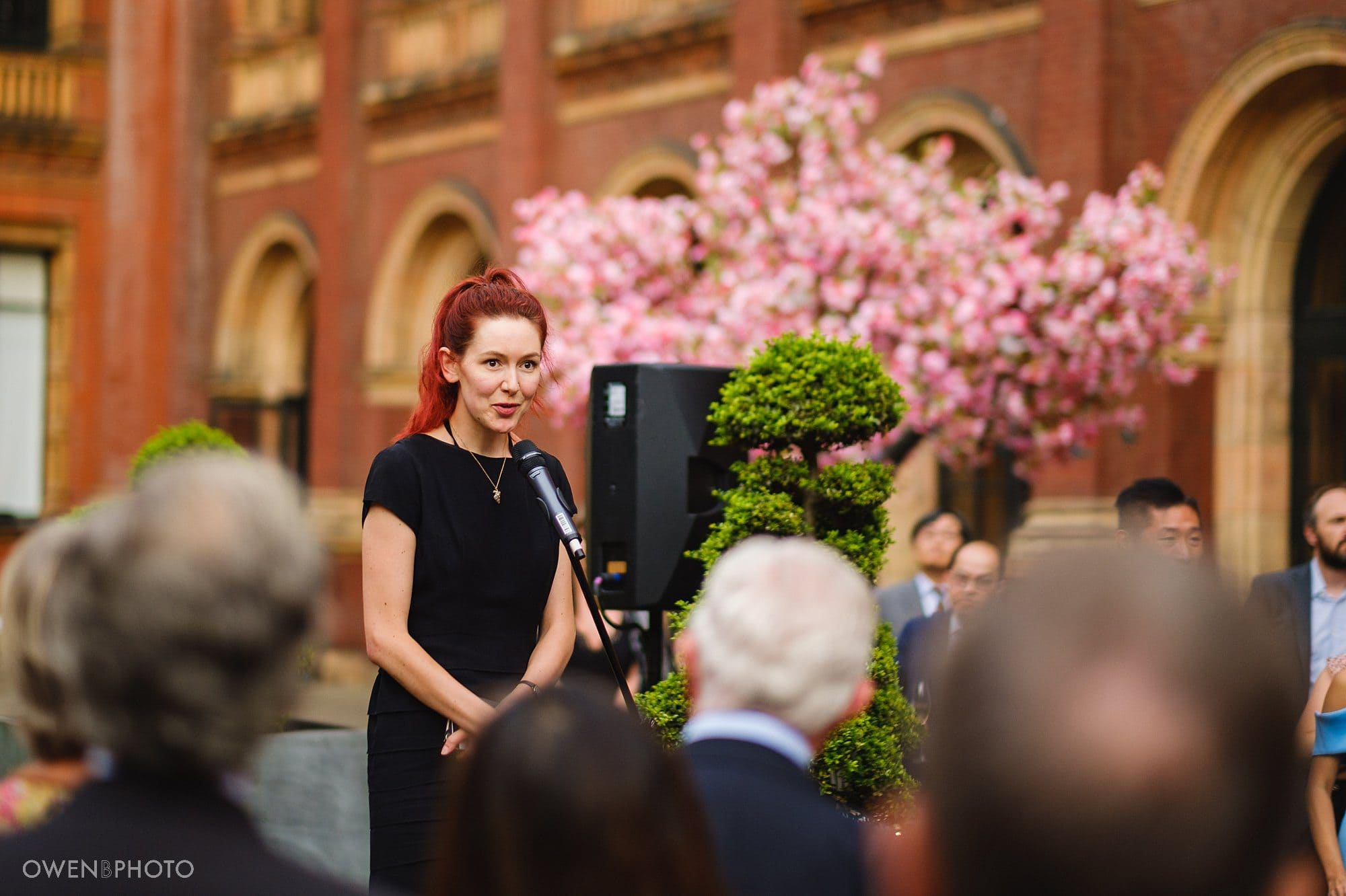 victoria albert event photographer london 035 - Summer party at the V&A Museum