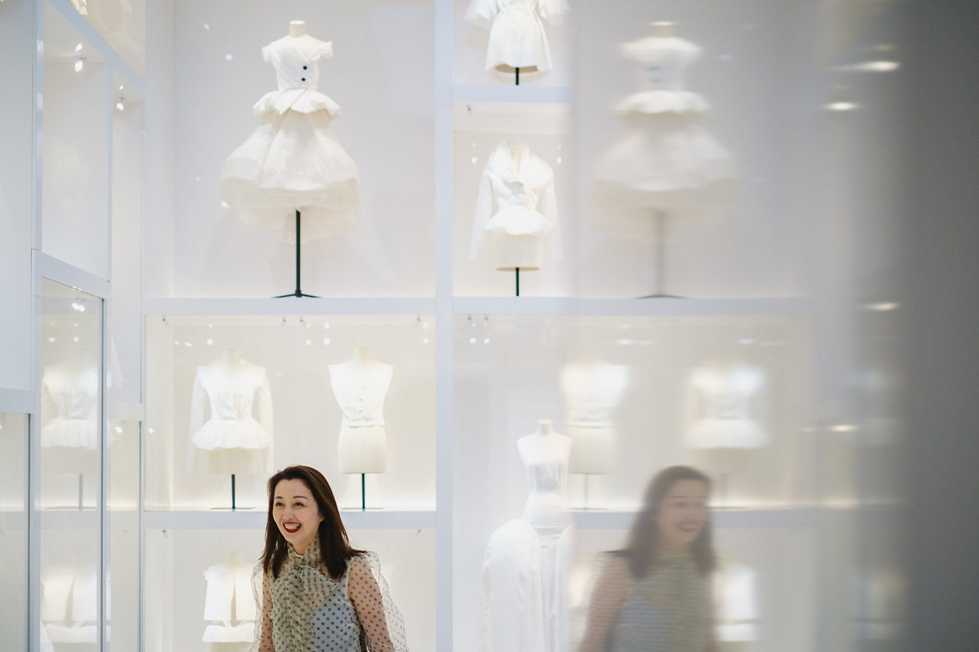 victoria albert event photographer london 052 - The Christian Dior Exhibition at the V&A