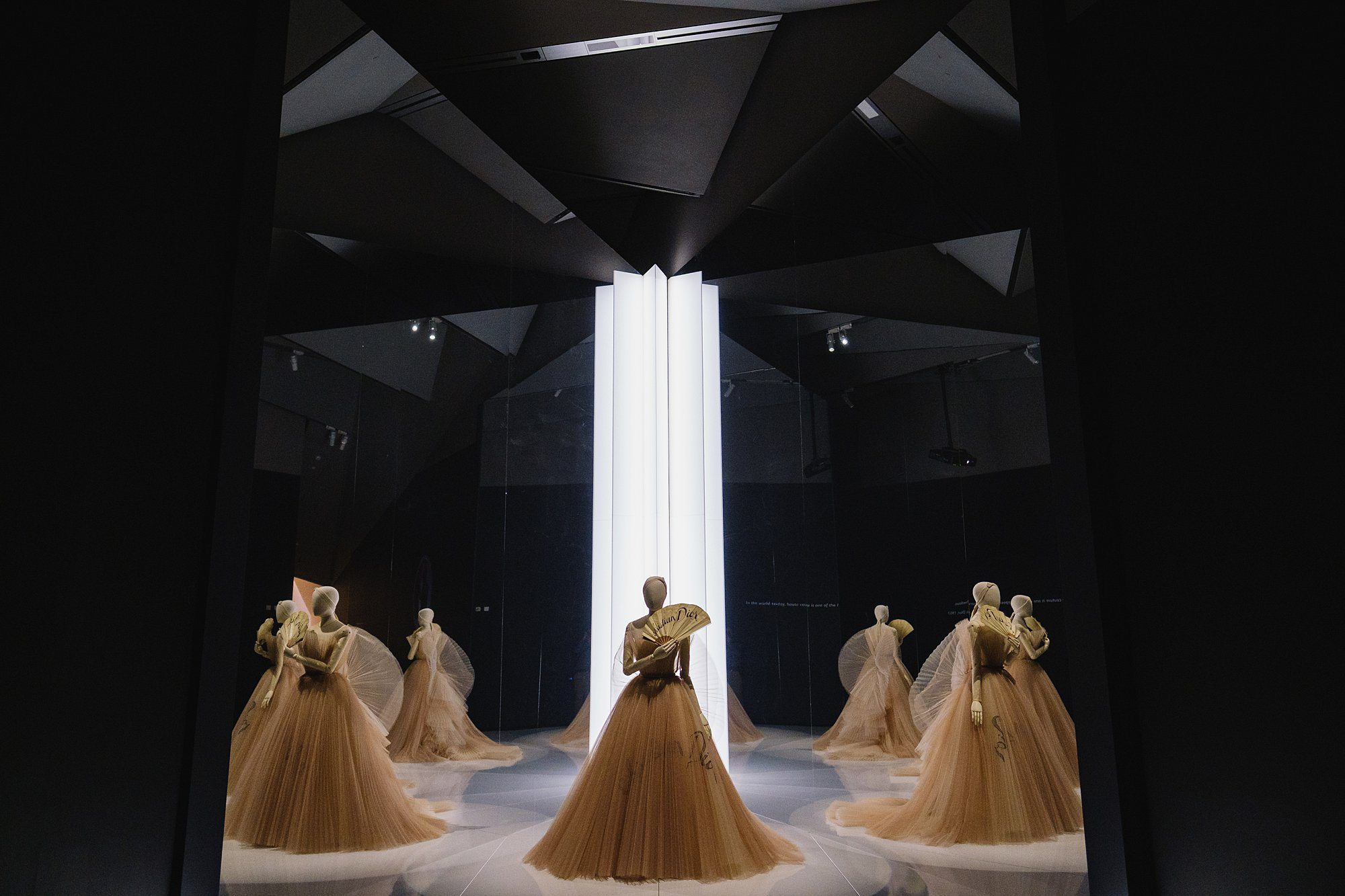 victoria albert event photographer london 056 - The Christian Dior Exhibition at the V&A