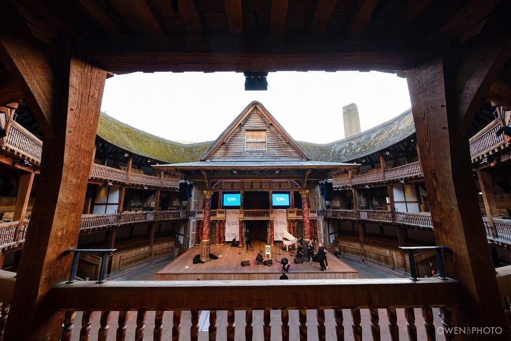 london concert photographer globe theatre peace one day 002 1000x667 - Peace One Day 2019 at The Globe