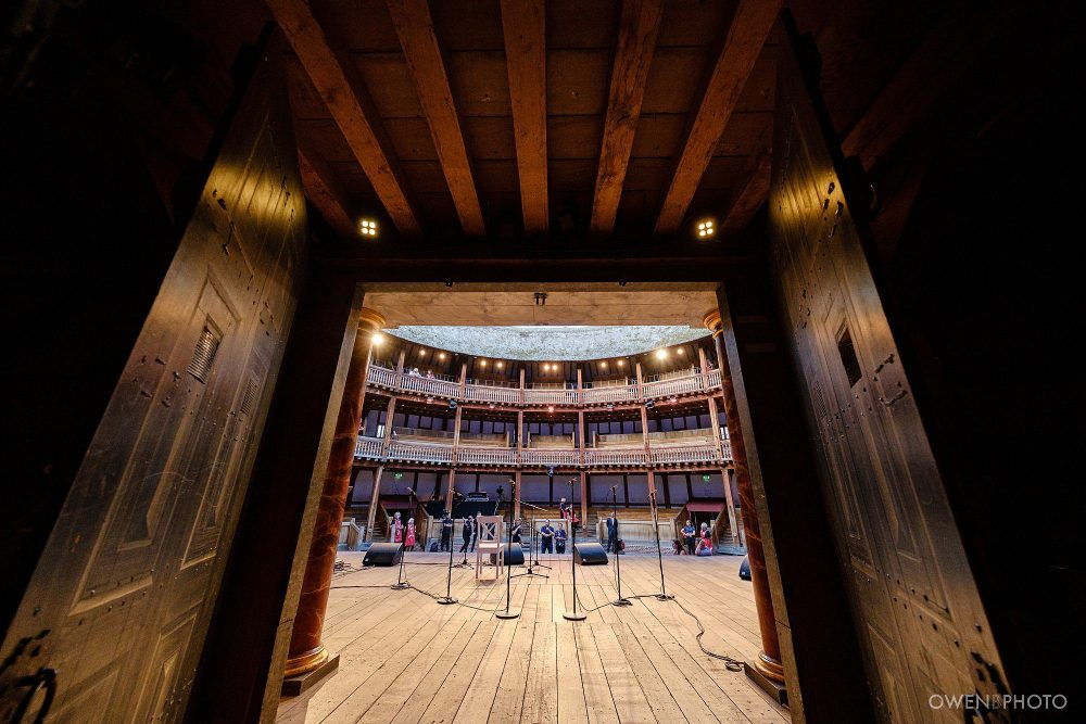london concert photographer globe theatre peace one day 007 1000x667 - Peace One Day 2019 at The Globe