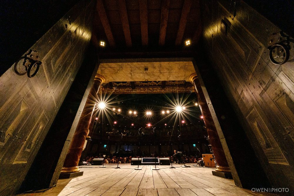london concert photographer globe theatre peace one day 041 1000x667 - Peace One Day 2019 at The Globe